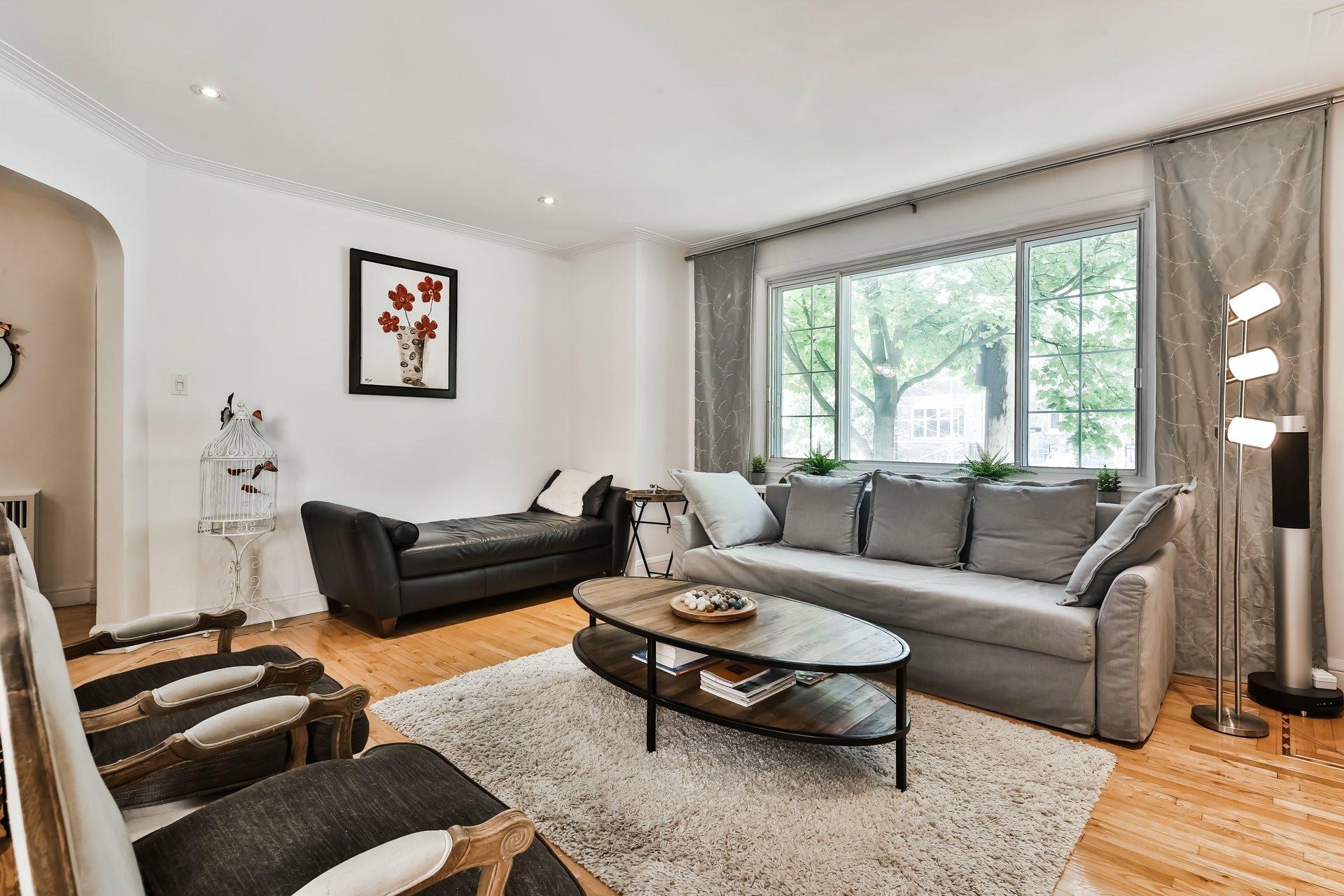 image 6 - Appartement À vendre Montréal Côte-des-Neiges/Notre-Dame-de-Grâce  - 7 pièces
