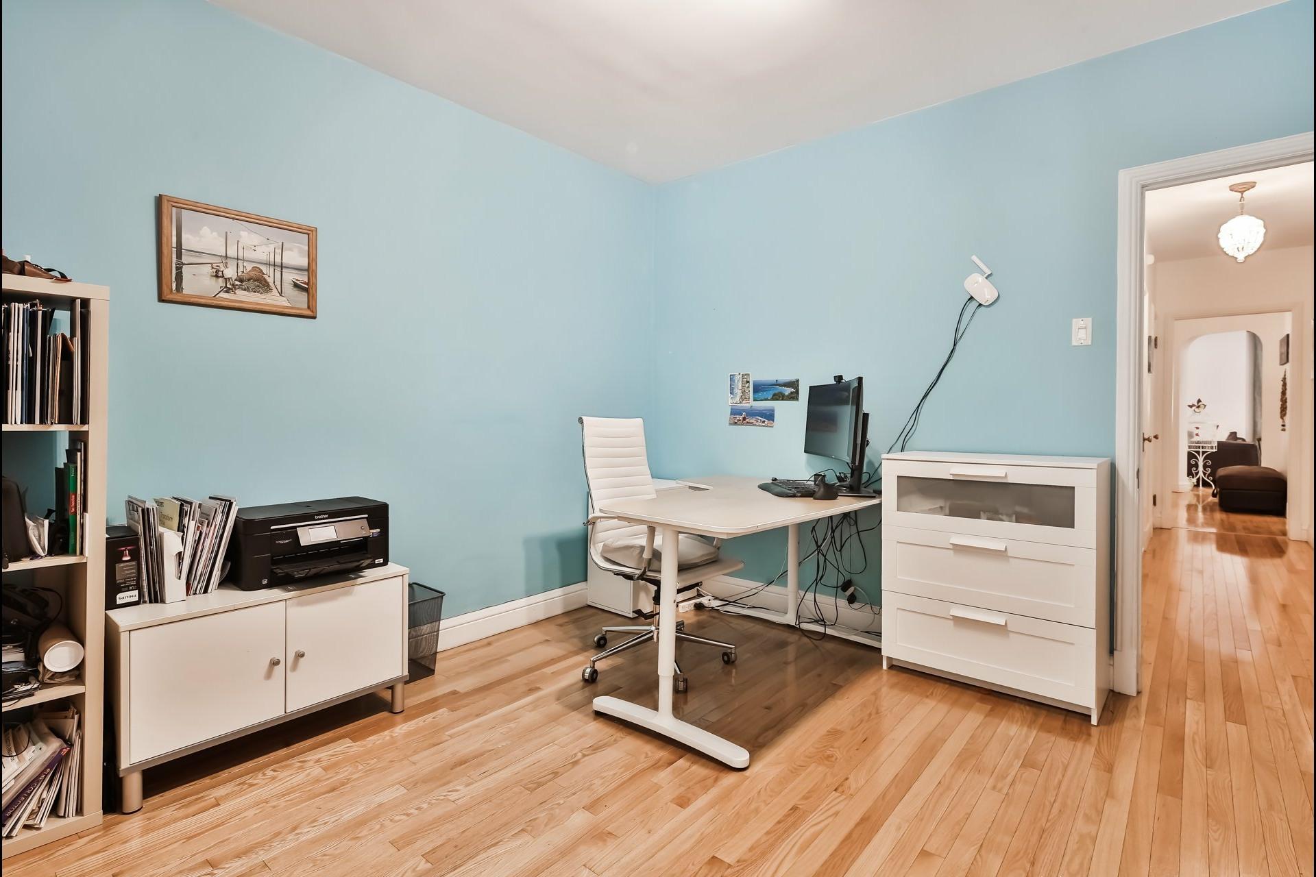 image 12 - Appartement À vendre Montréal Côte-des-Neiges/Notre-Dame-de-Grâce  - 7 pièces