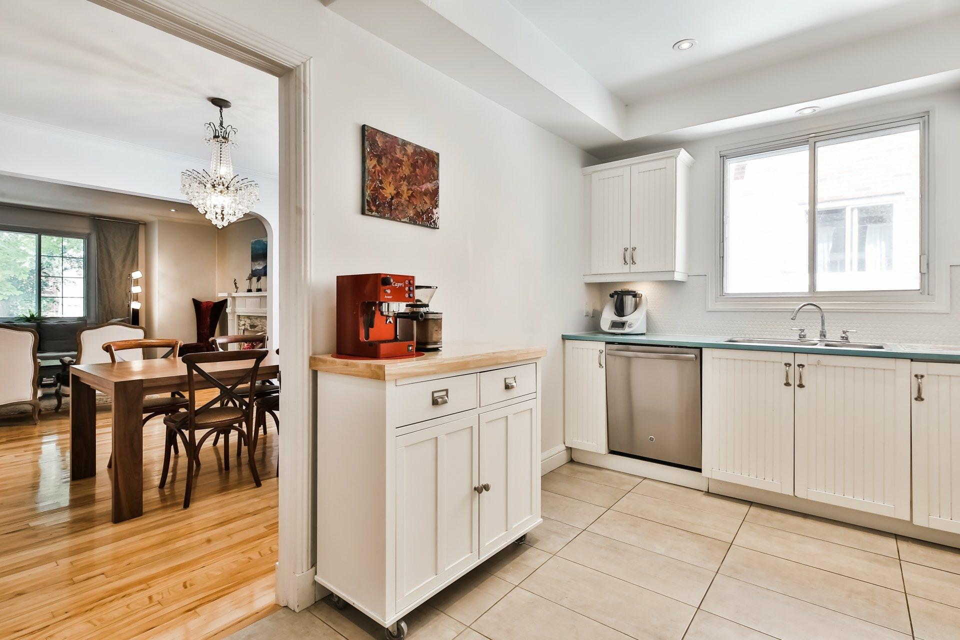 image 10 - Appartement À vendre Montréal Côte-des-Neiges/Notre-Dame-de-Grâce  - 7 pièces