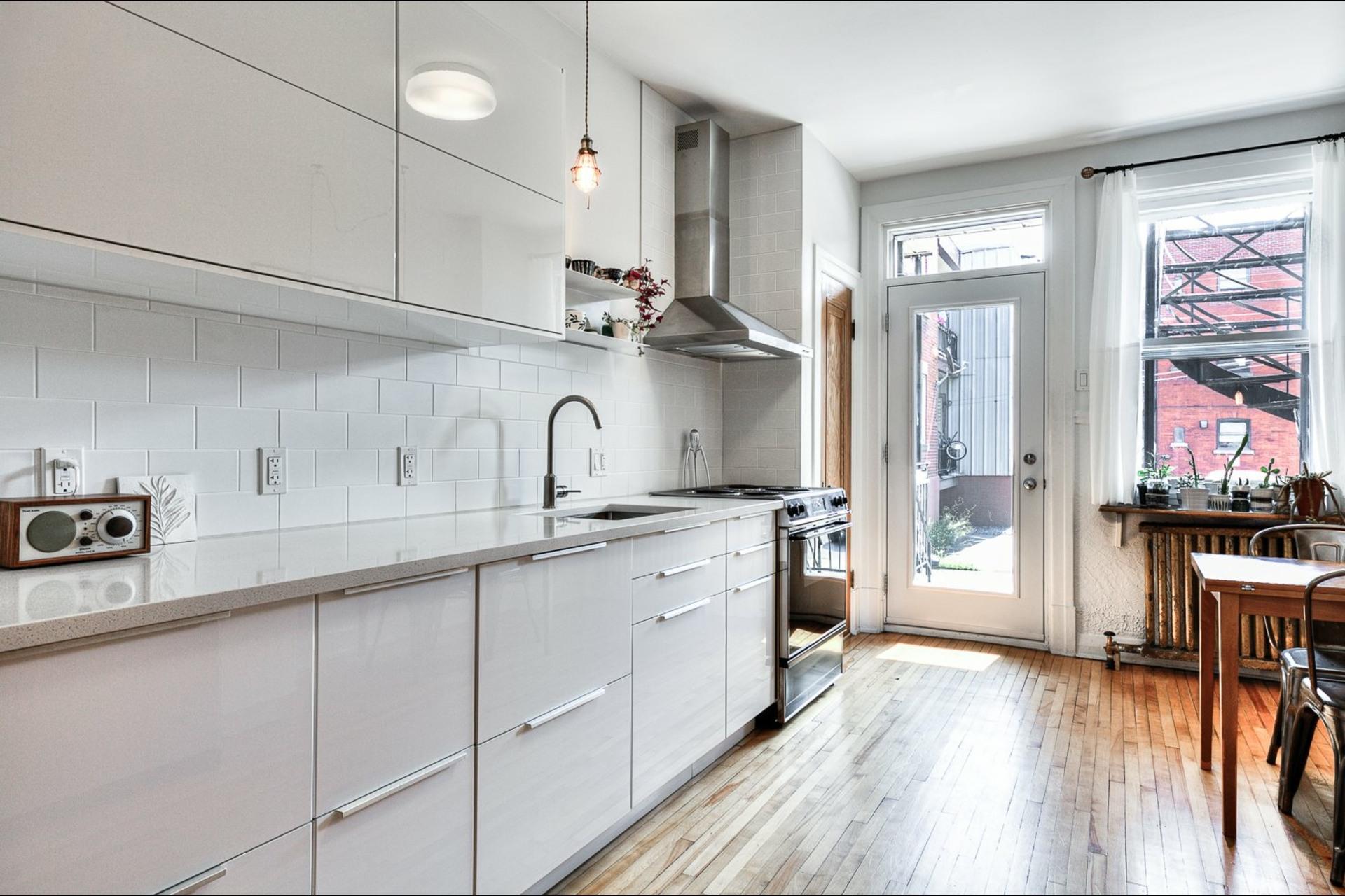 image 5 - Appartement À vendre Montréal Le Plateau-Mont-Royal  - 9 pièces
