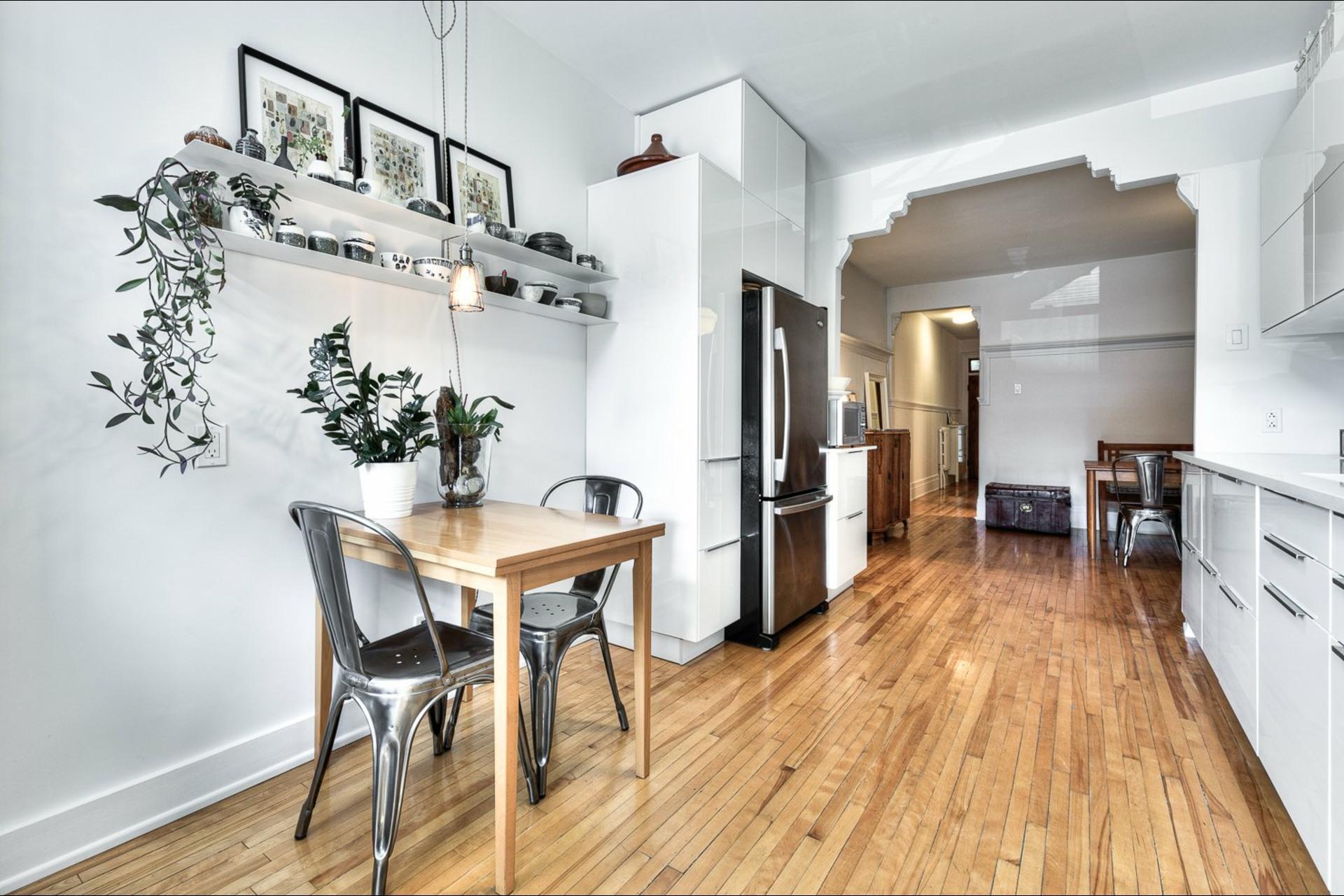 image 1 - Appartement À vendre Montréal Le Plateau-Mont-Royal  - 9 pièces