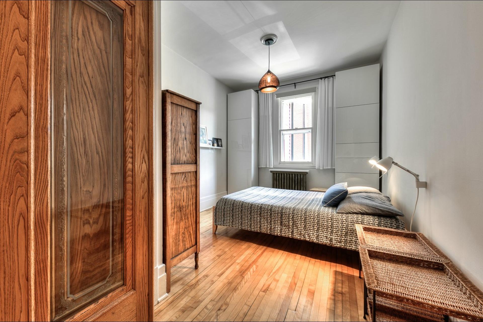 image 13 - Appartement À vendre Montréal Le Plateau-Mont-Royal  - 9 pièces