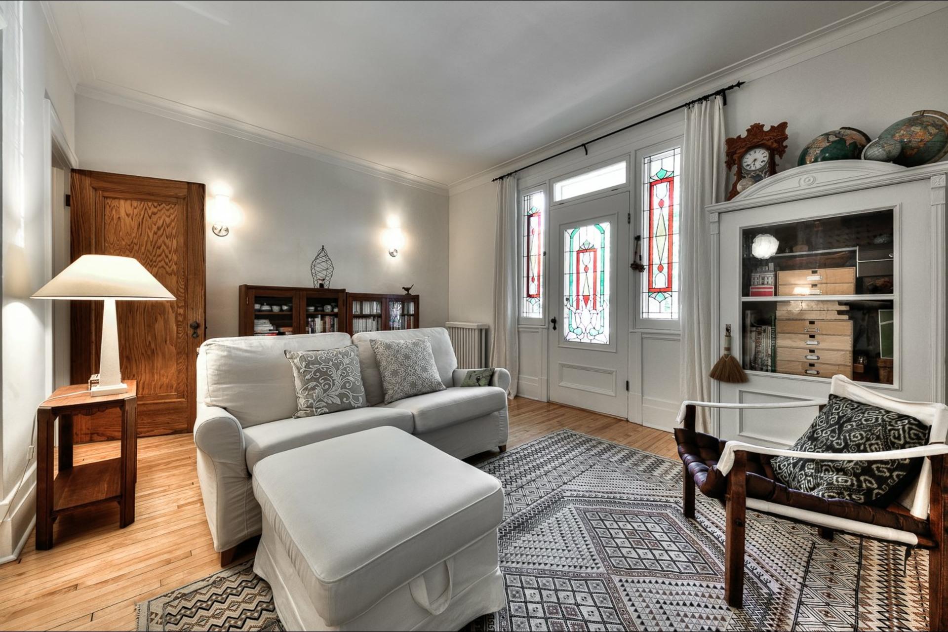 image 10 - Appartement À vendre Montréal Le Plateau-Mont-Royal  - 9 pièces