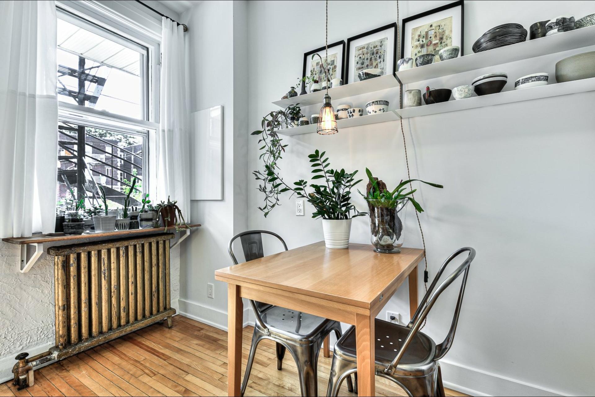 image 9 - Appartement À vendre Montréal Le Plateau-Mont-Royal  - 9 pièces