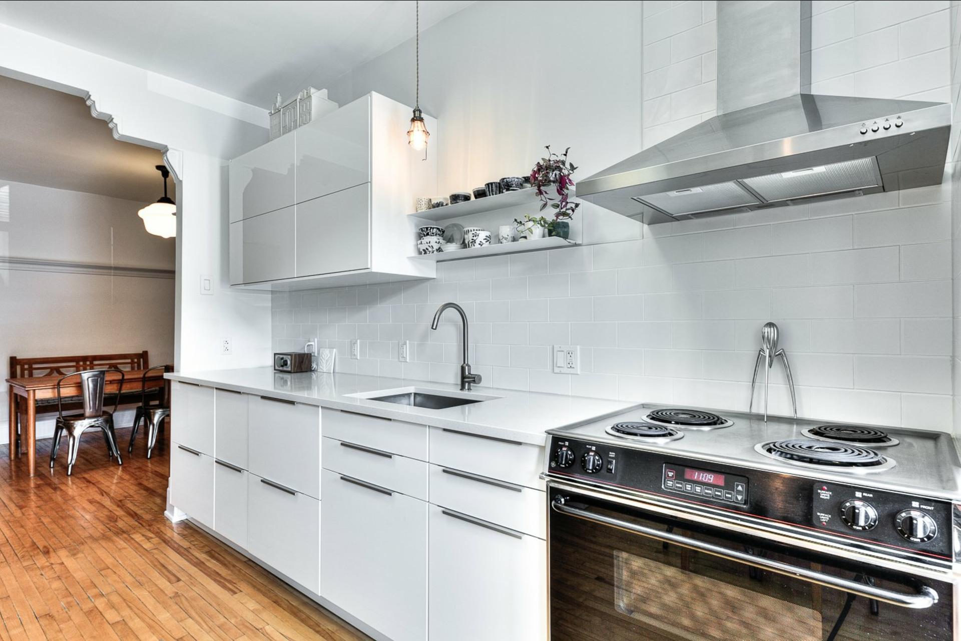 image 6 - Appartement À vendre Montréal Le Plateau-Mont-Royal  - 9 pièces