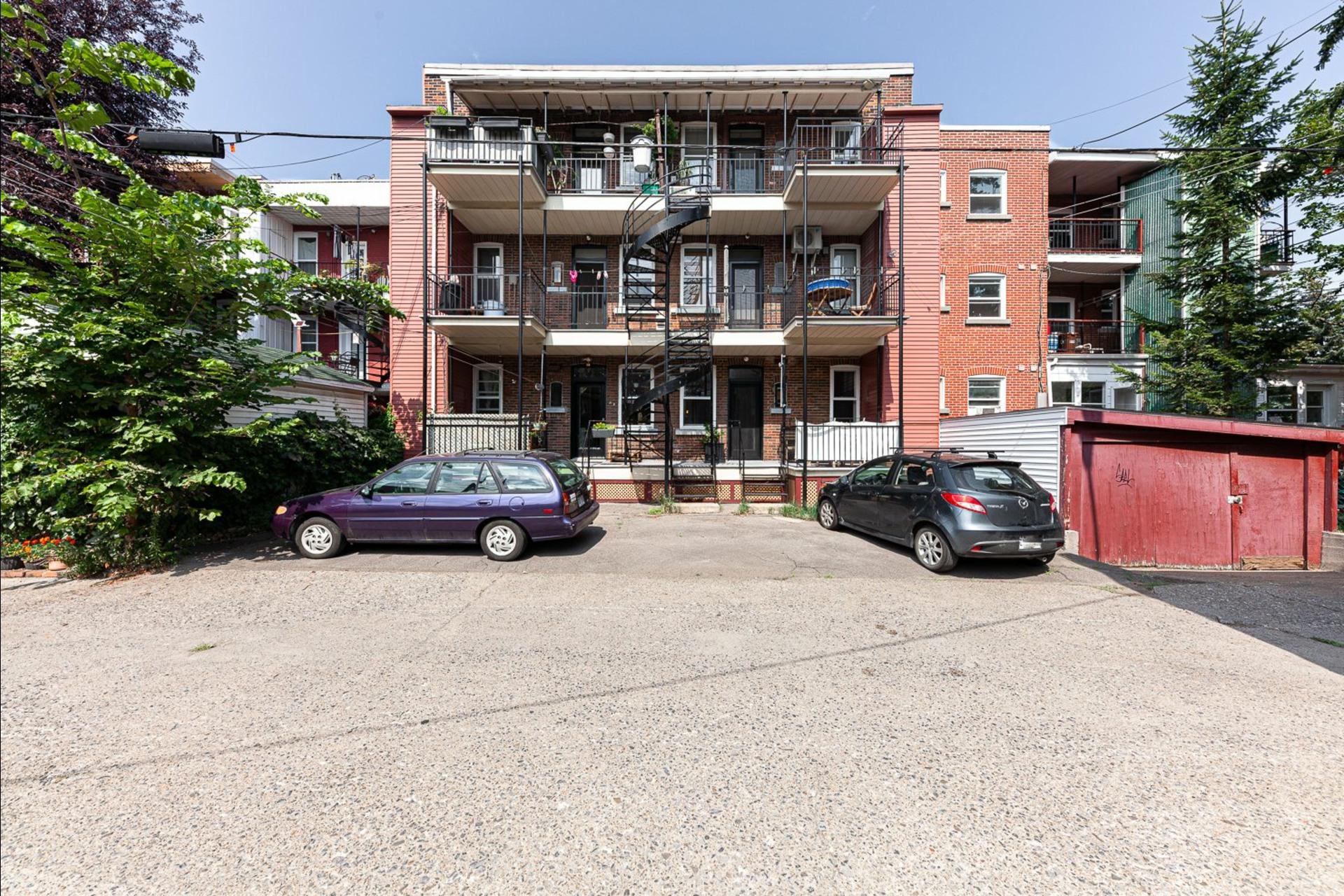 image 27 - Appartement À vendre Montréal Le Plateau-Mont-Royal  - 9 pièces