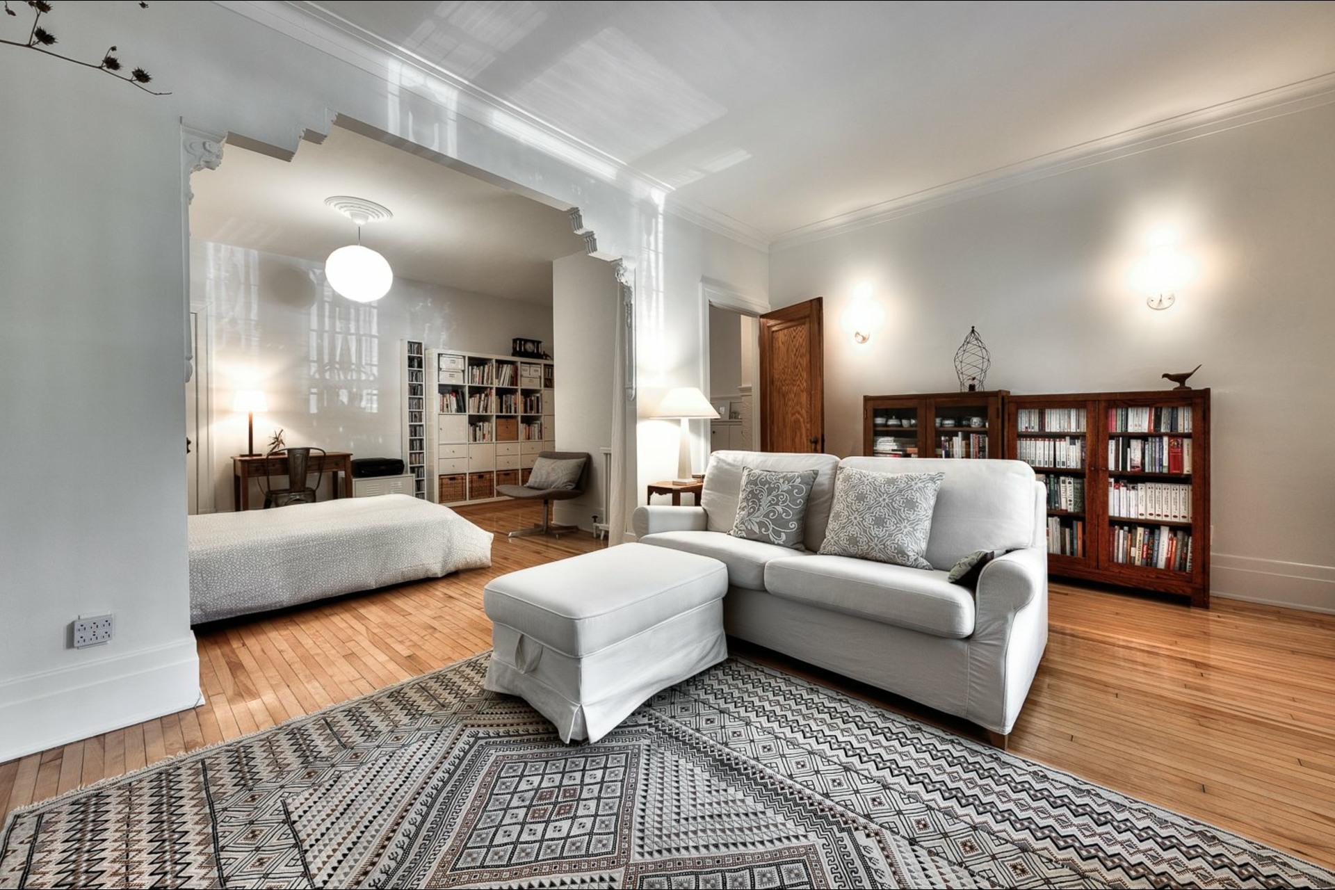 image 19 - Appartement À vendre Montréal Le Plateau-Mont-Royal  - 9 pièces