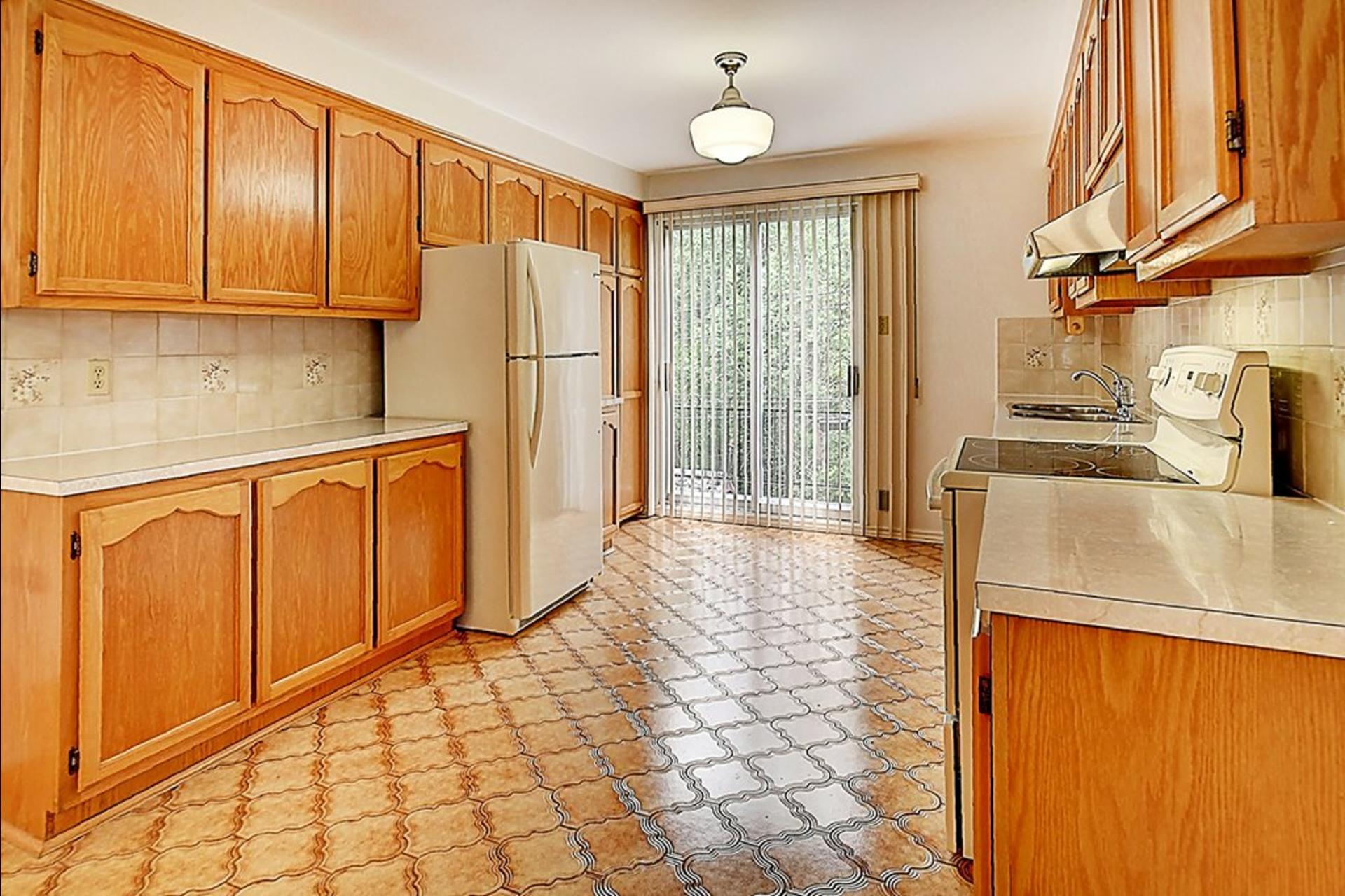 image 12 - Apartment For sale Montréal LaSalle  - 6 rooms