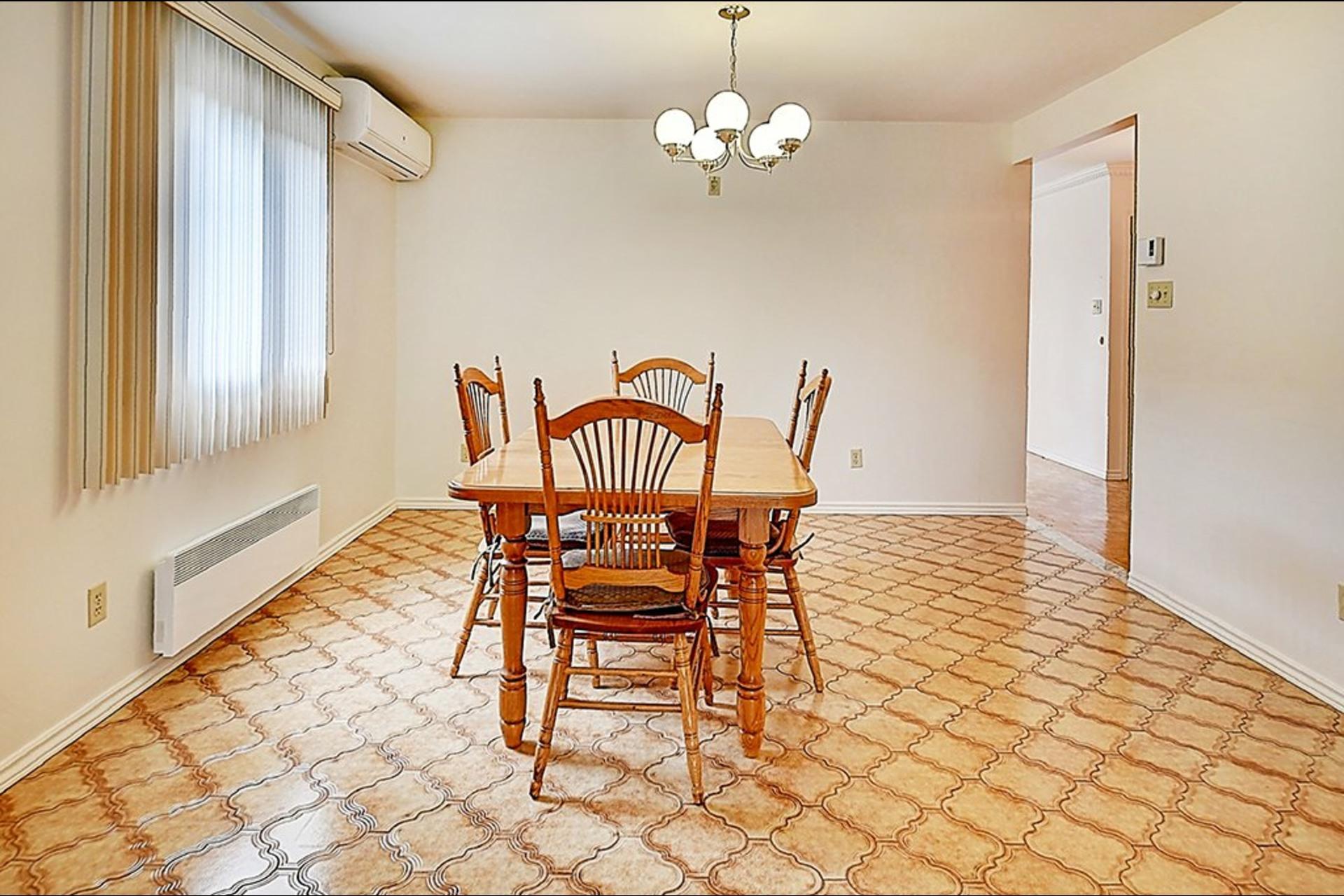 image 15 - Apartment For sale Montréal LaSalle  - 6 rooms