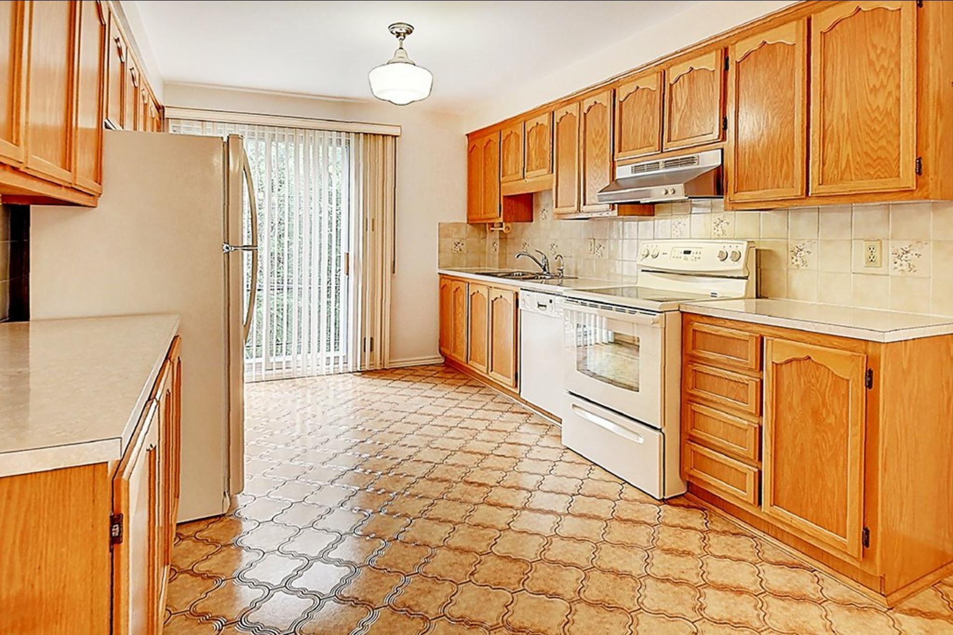 image 13 - Apartment For sale Montréal LaSalle  - 6 rooms