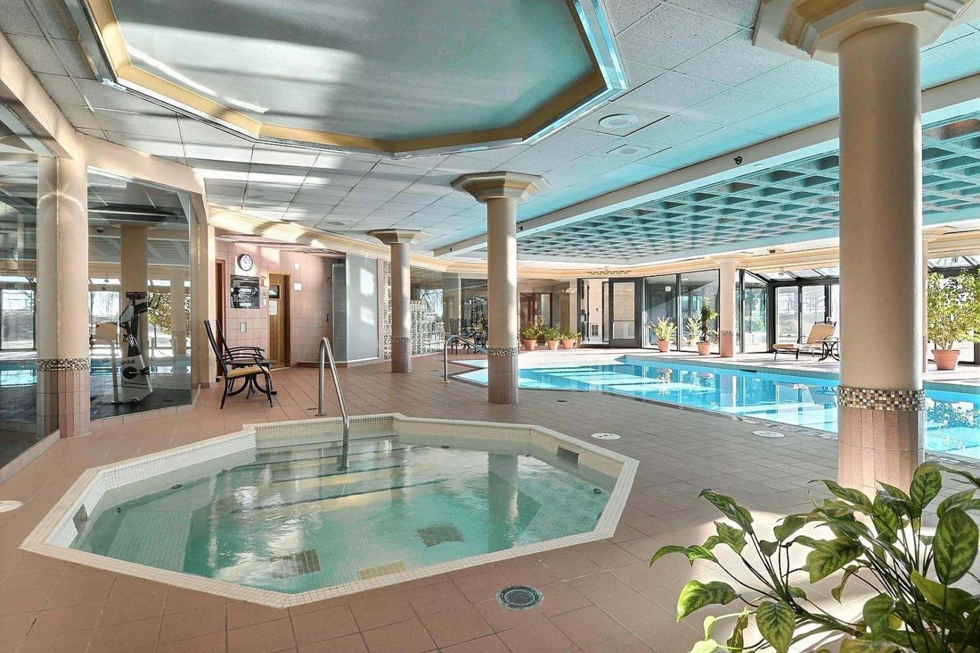 image 26 - Apartment For rent Verdun/Île-des-Sours Montréal  - 4 rooms