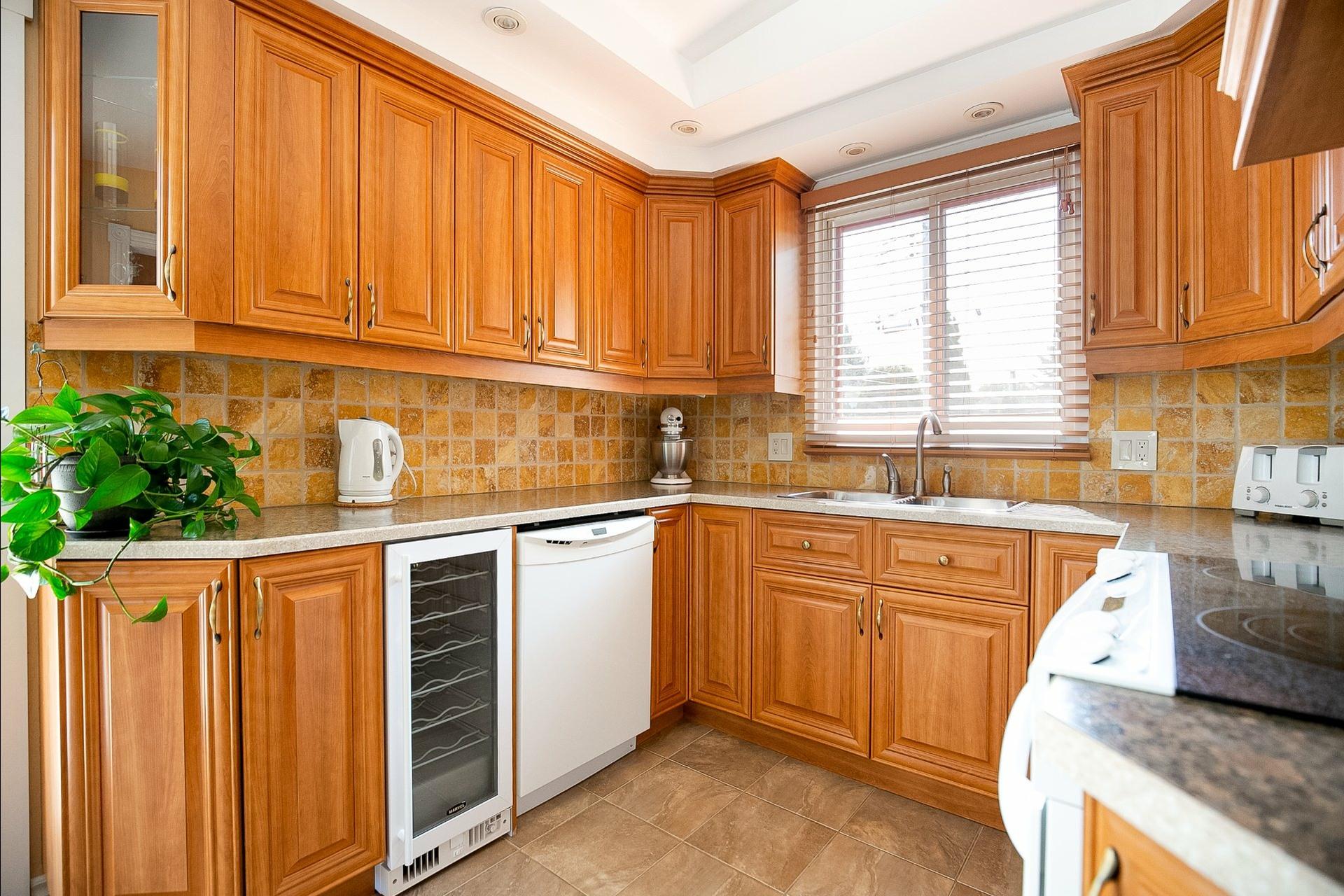 image 2 - Maison À vendre Longueuil Greenfield Park  - 10 pièces