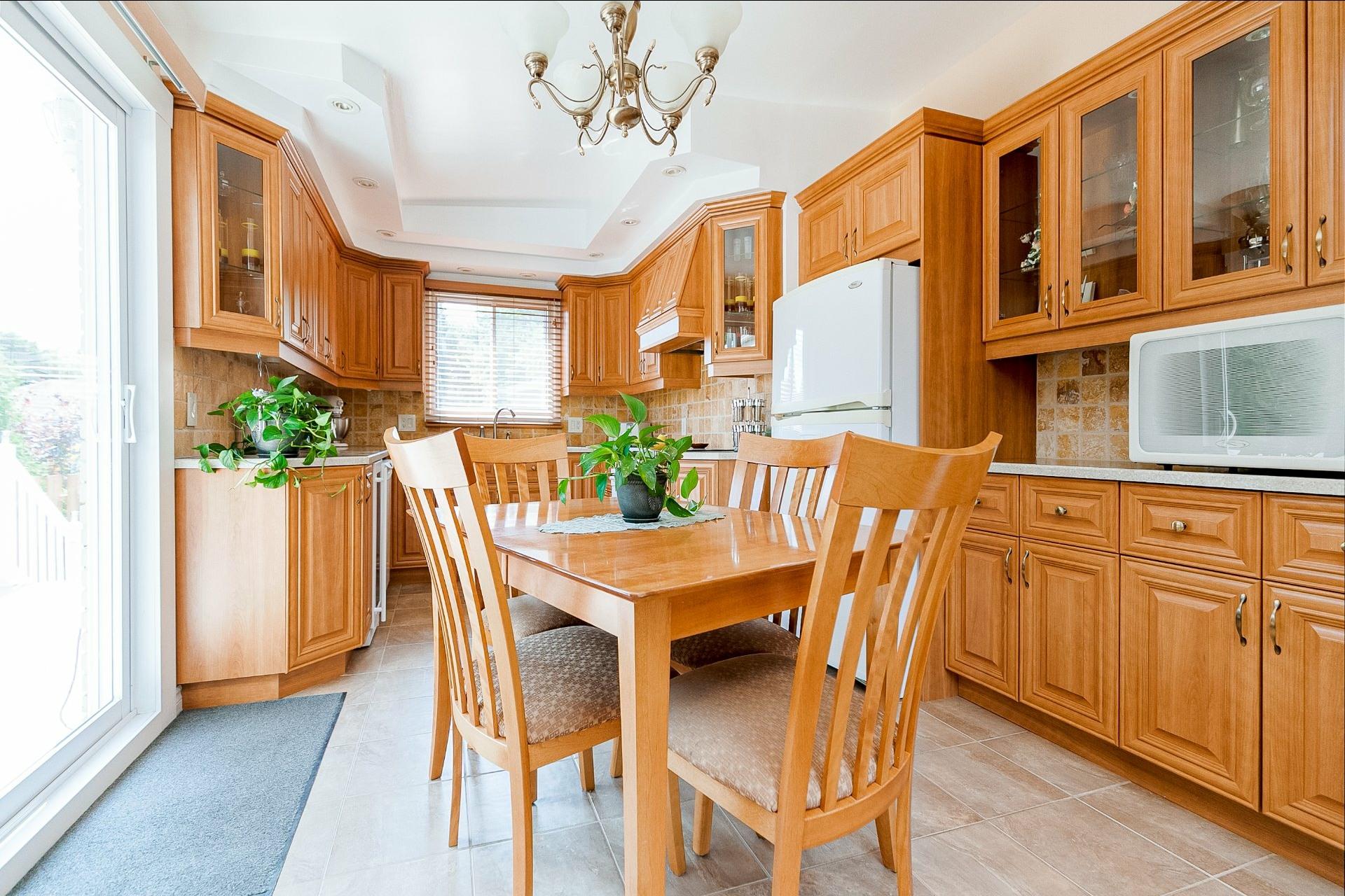 image 3 - Maison À vendre Longueuil Greenfield Park  - 10 pièces