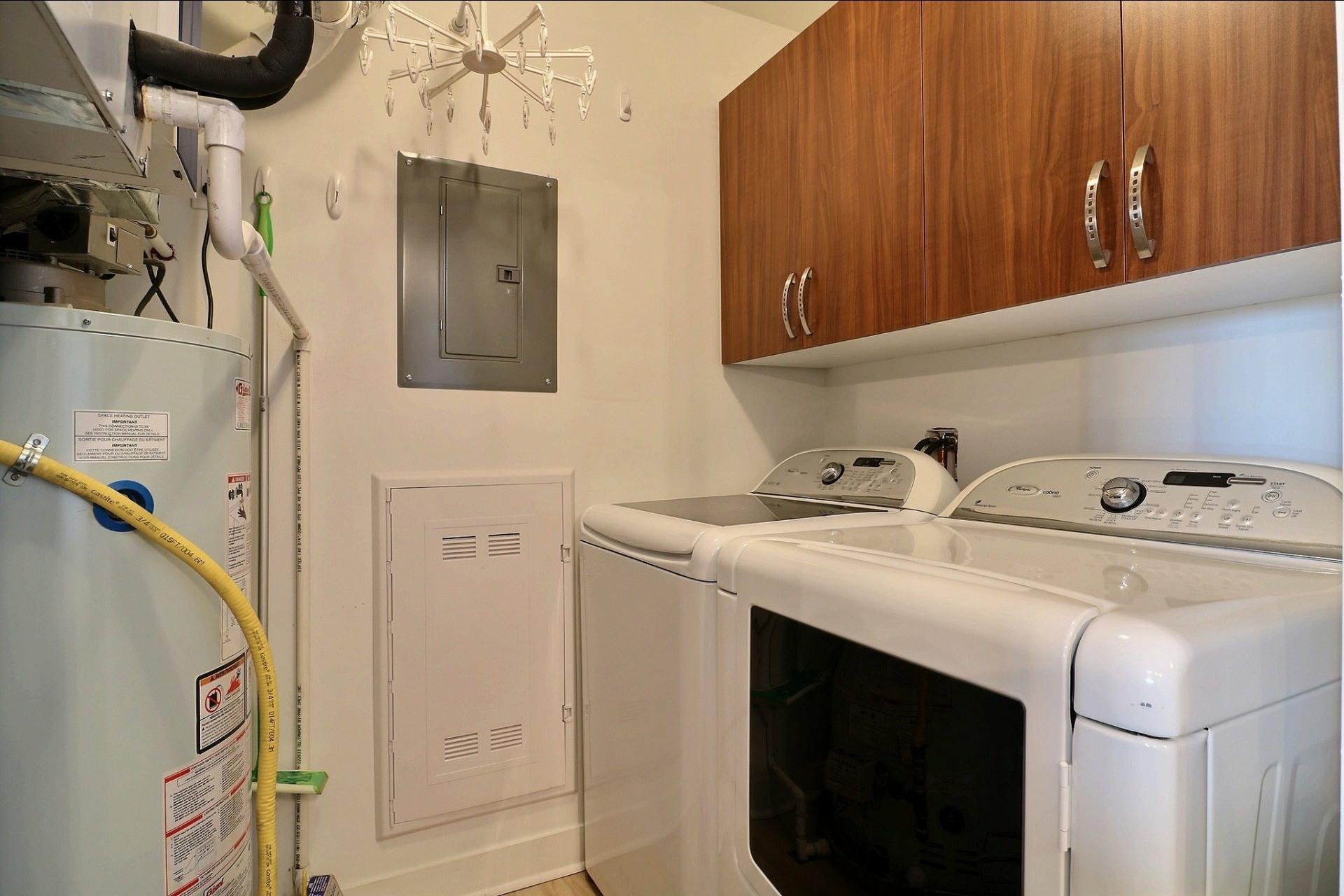 image 17 - Appartement À vendre Mascouche - 9 pièces