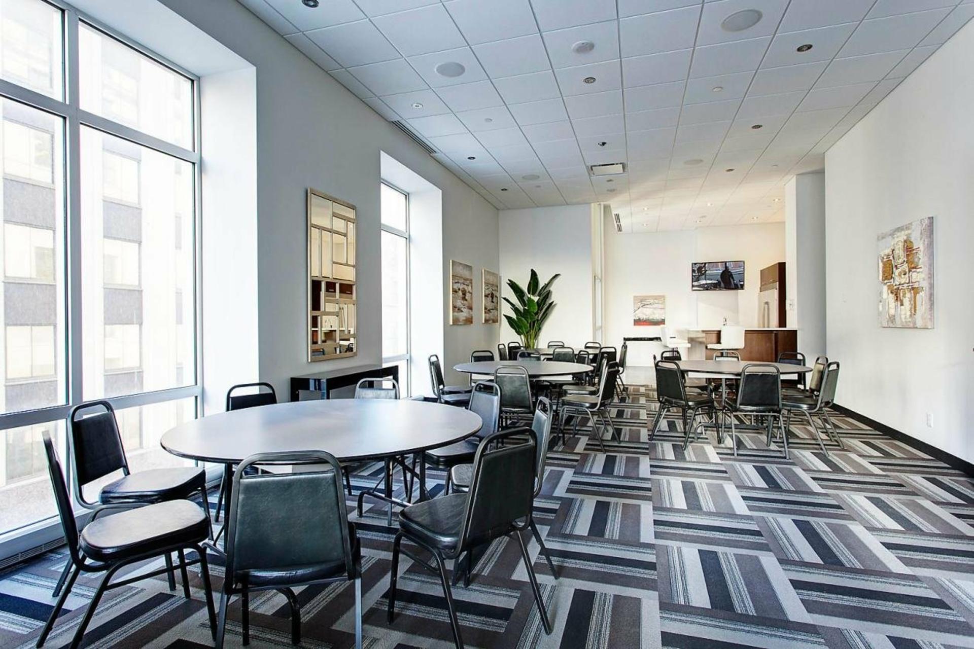 image 20 - Apartment For sale Montréal Ville-Marie  - 5 rooms