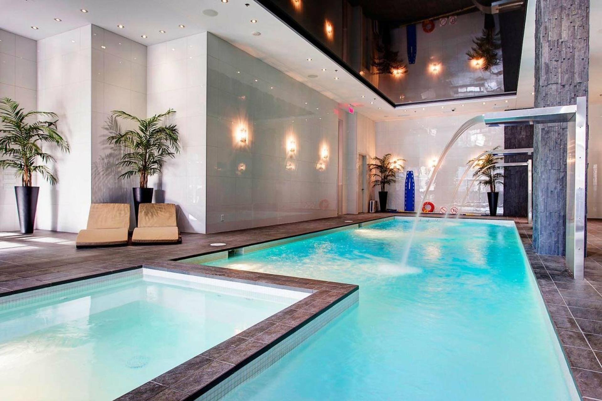 image 19 - Apartment For sale Montréal Ville-Marie  - 5 rooms