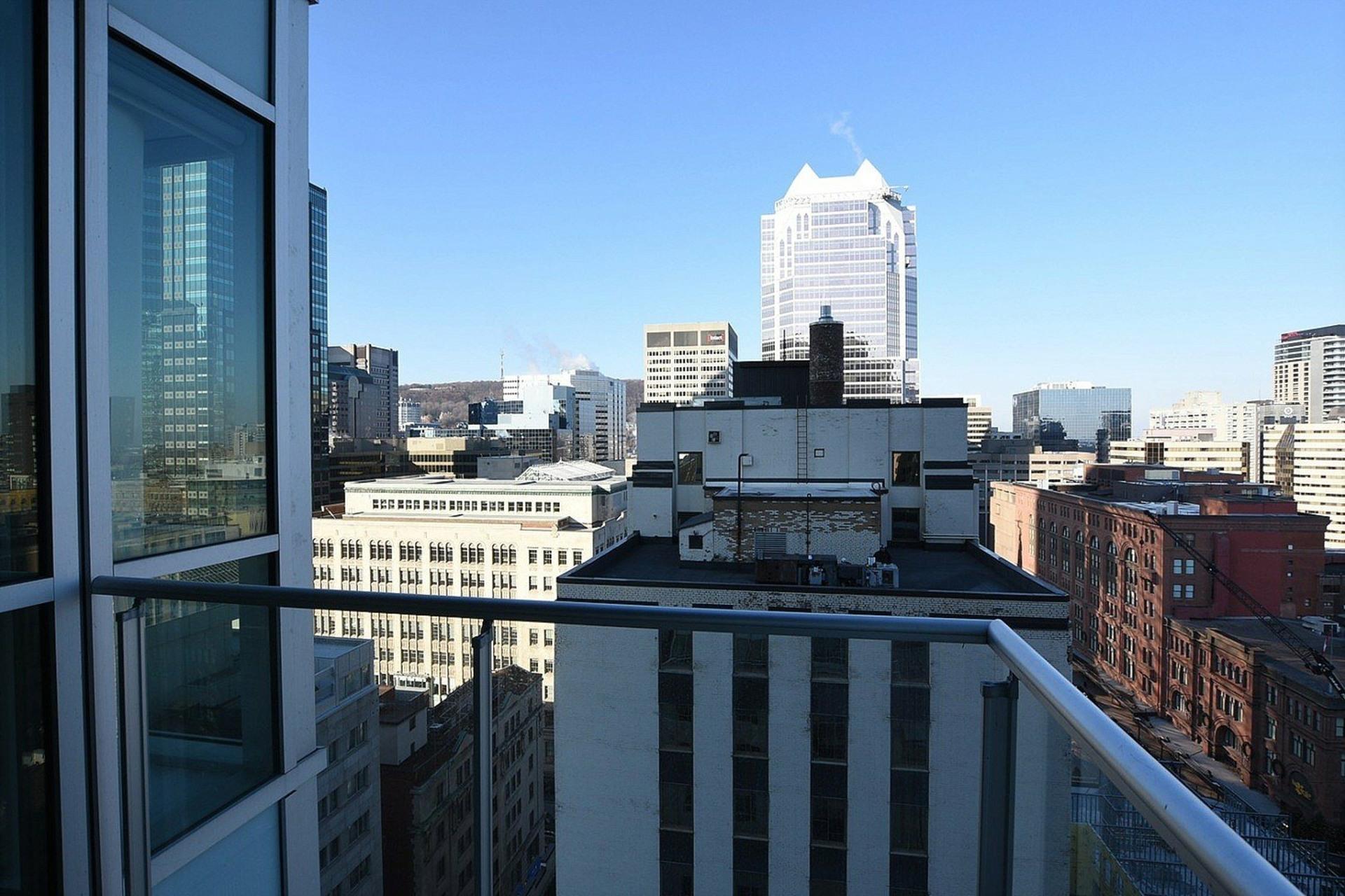 image 16 - Apartment For sale Montréal Ville-Marie  - 5 rooms