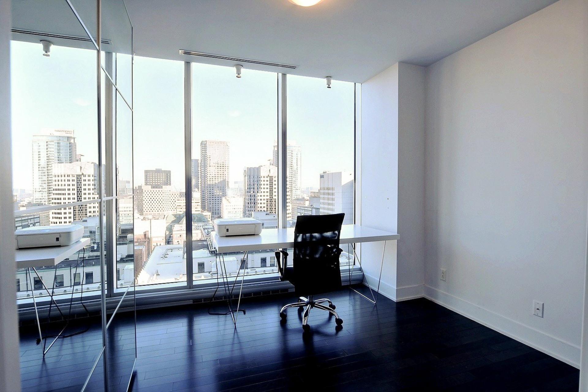 image 11 - Apartment For sale Montréal Ville-Marie  - 5 rooms