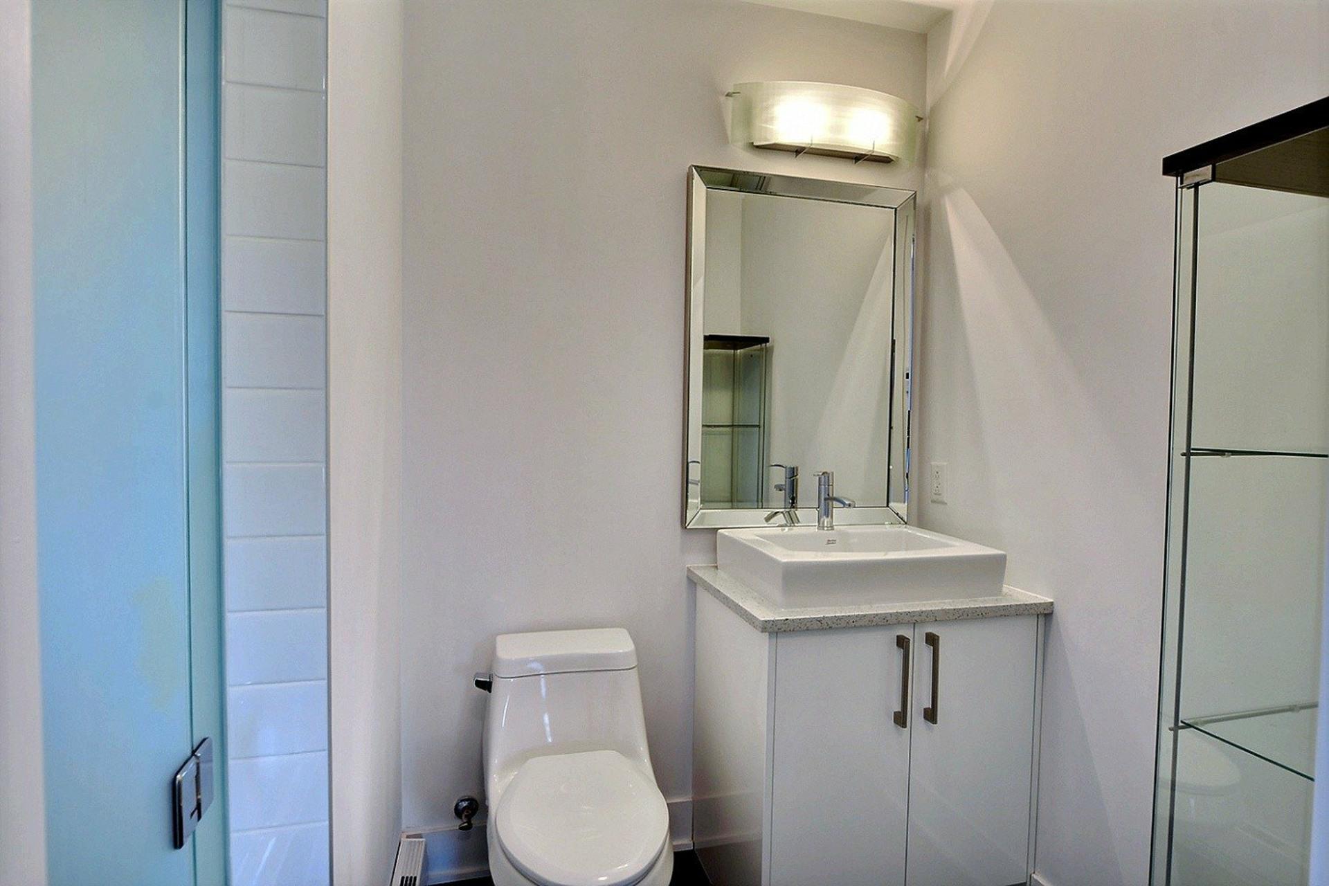 image 14 - Apartment For sale Montréal Ville-Marie  - 5 rooms