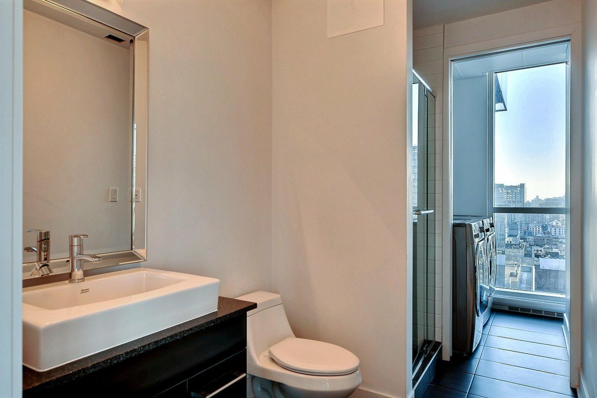 image 13 - Apartment For sale Montréal Ville-Marie  - 5 rooms