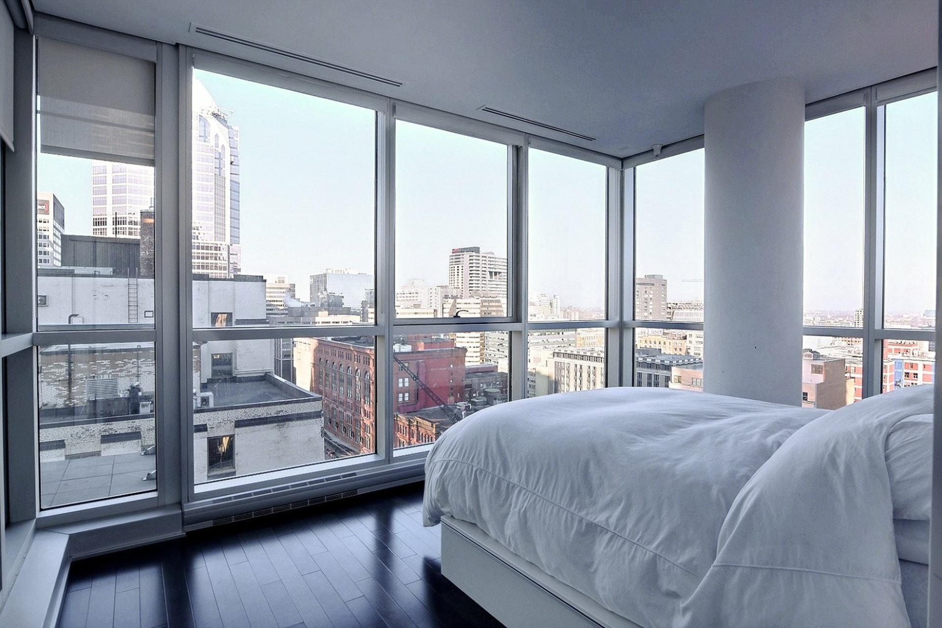 image 9 - Apartment For sale Montréal Ville-Marie  - 5 rooms