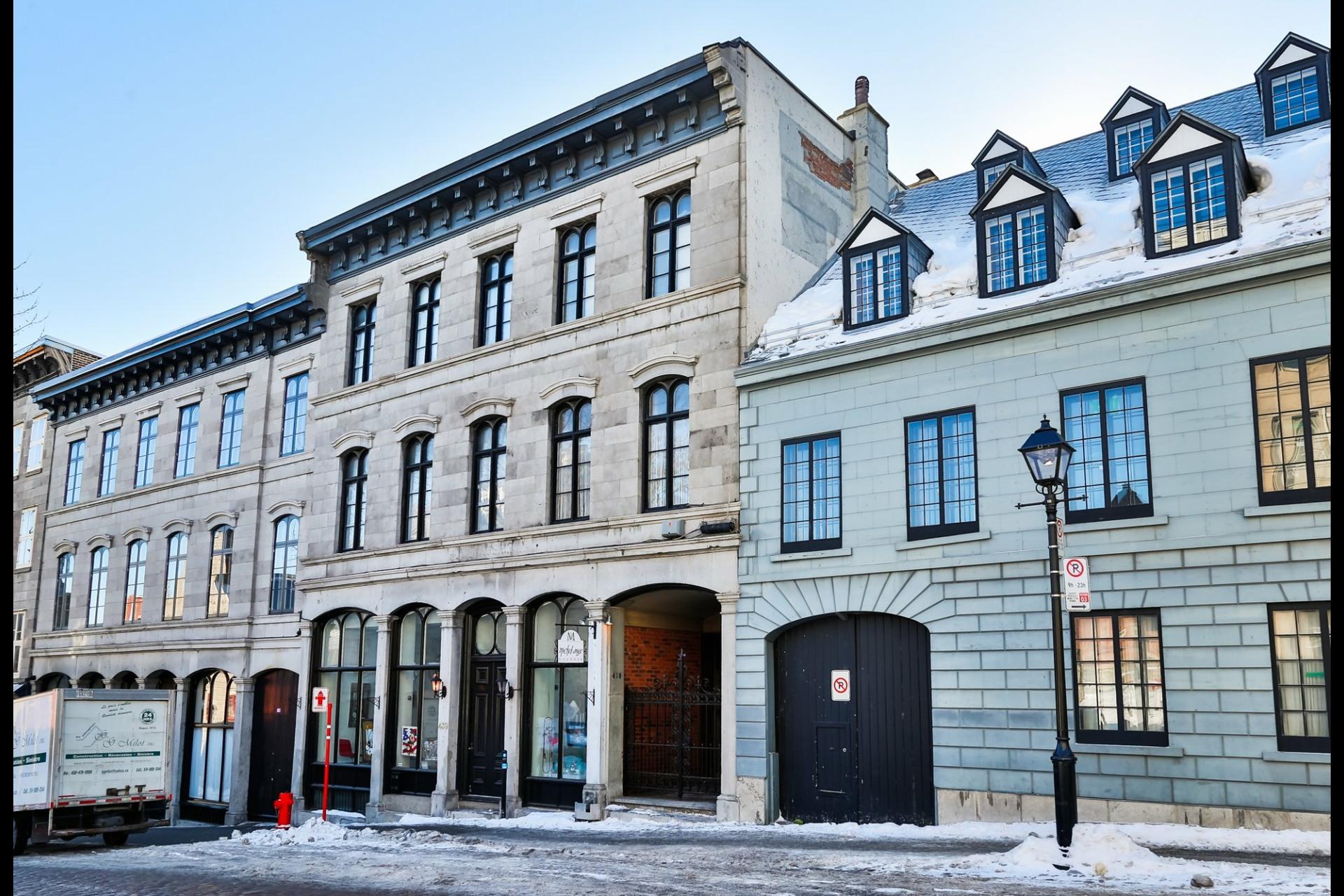 image 27 - Apartment For sale Montréal Ville-Marie  - 6 rooms