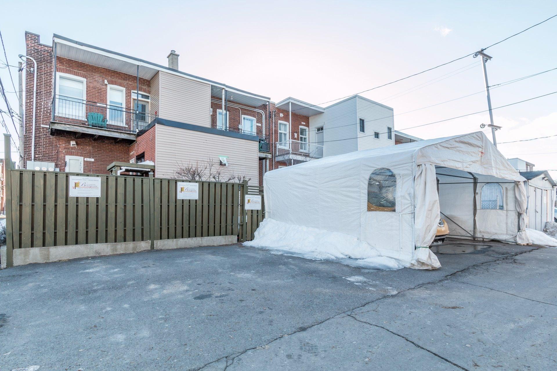 image 22 - Triplex À vendre Montréal Verdun/Île-des-Soeurs  - 20 pièces