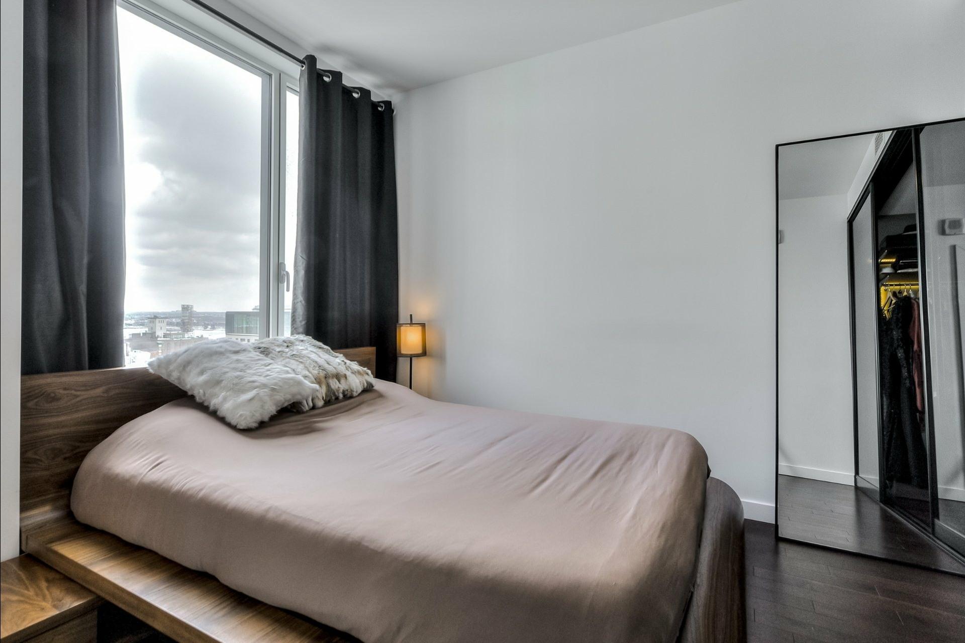 image 8 - Appartement À vendre Montréal Ville-Marie  - 4 pièces