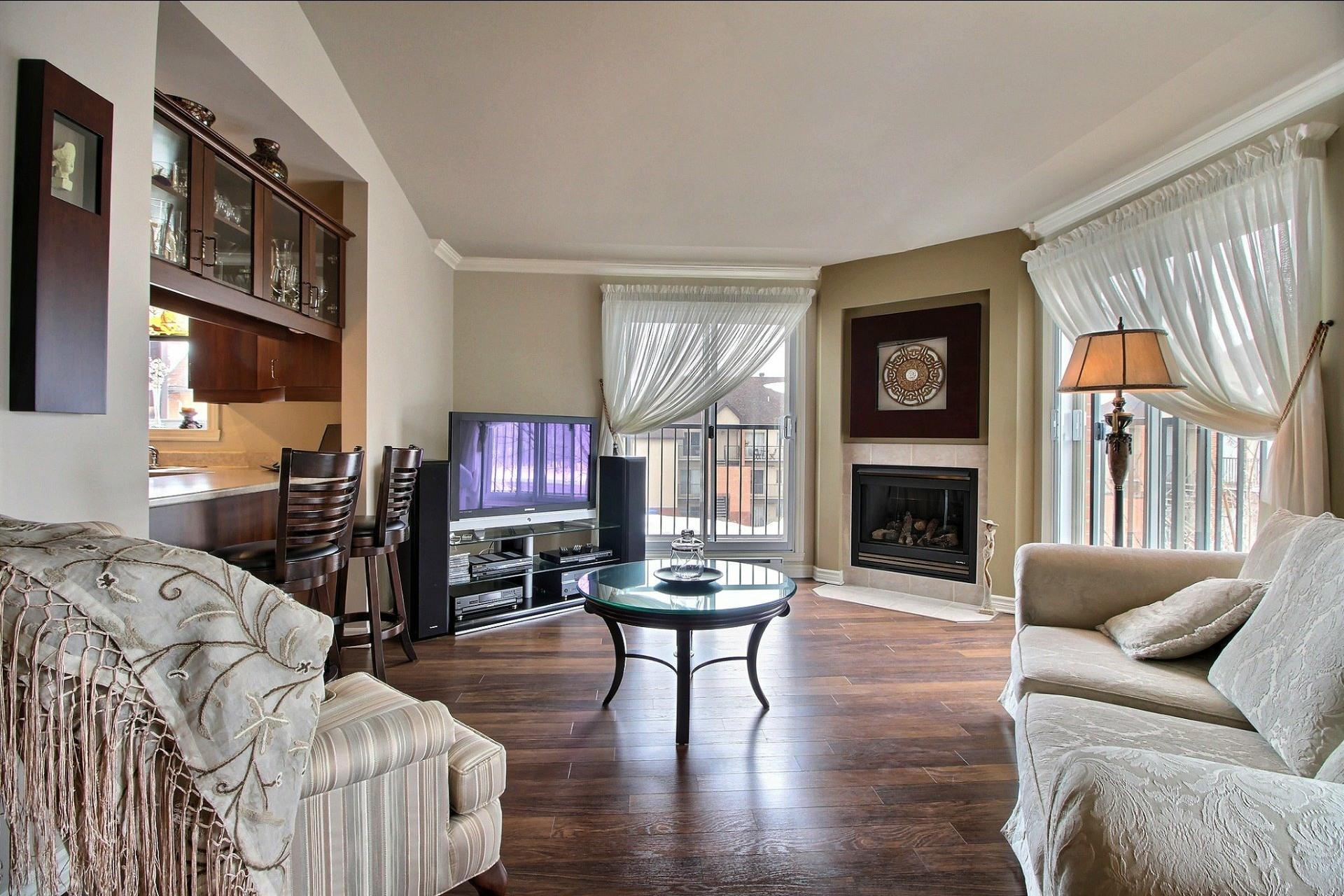 image 0 - Appartement À vendre Blainville - 7 pièces