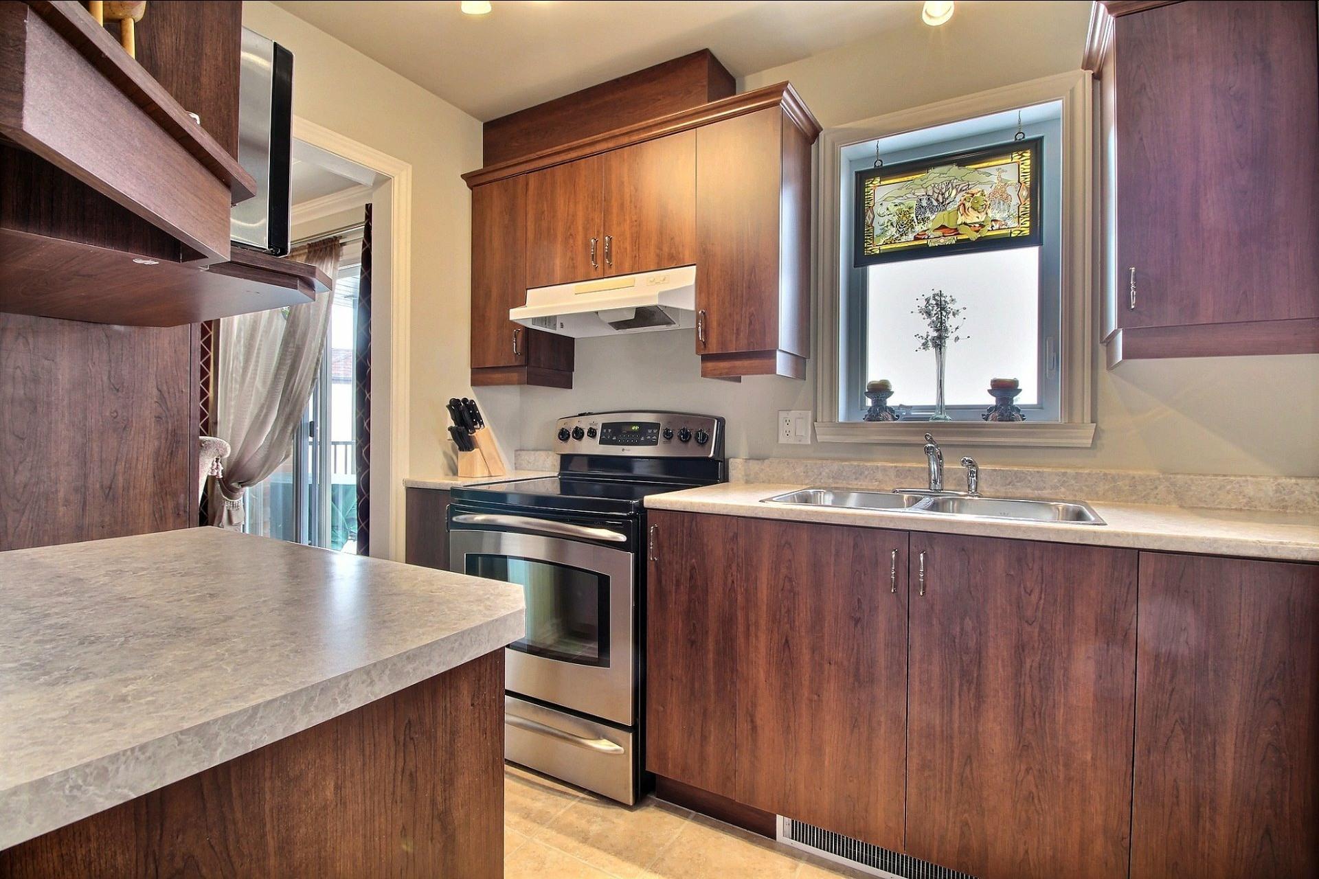 image 6 - Appartement À vendre Blainville - 7 pièces