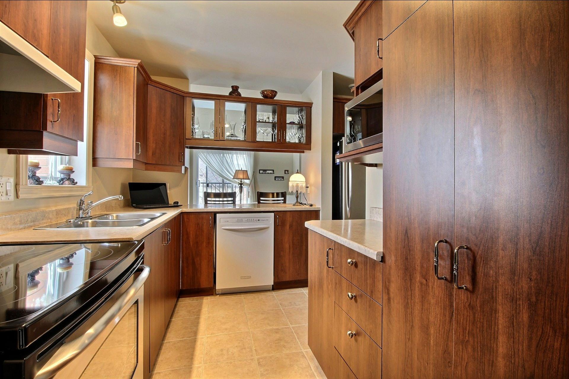 image 7 - Appartement À vendre Blainville - 7 pièces