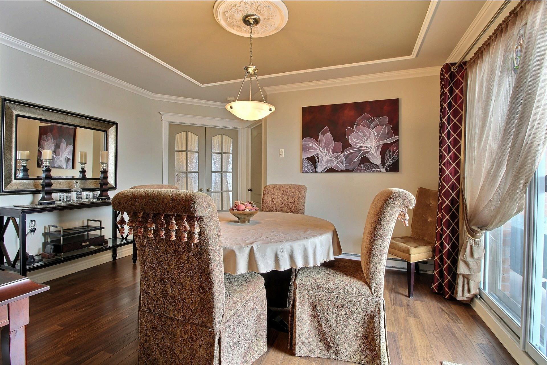 image 17 - Appartement À vendre Blainville - 7 pièces