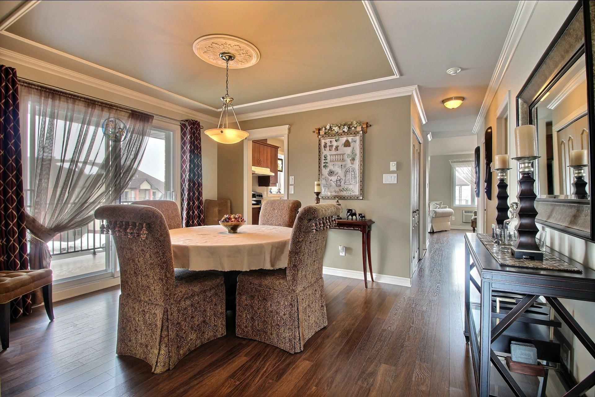 image 18 - Appartement À vendre Blainville - 7 pièces