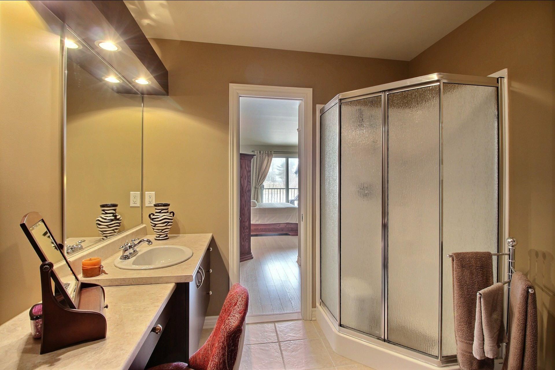 image 12 - Appartement À vendre Blainville - 7 pièces