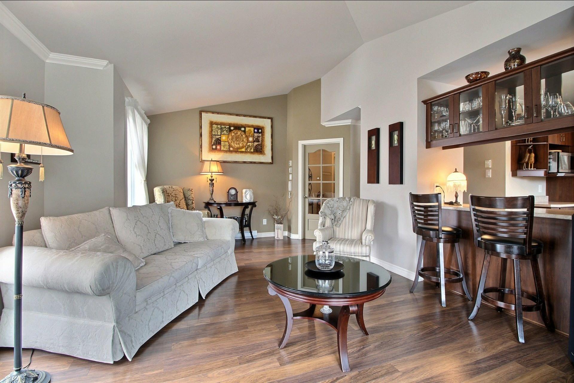 image 5 - Appartement À vendre Blainville - 7 pièces
