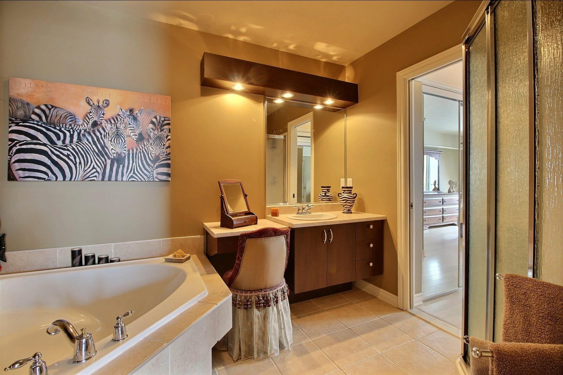 image 13 - Appartement À vendre Blainville - 7 pièces