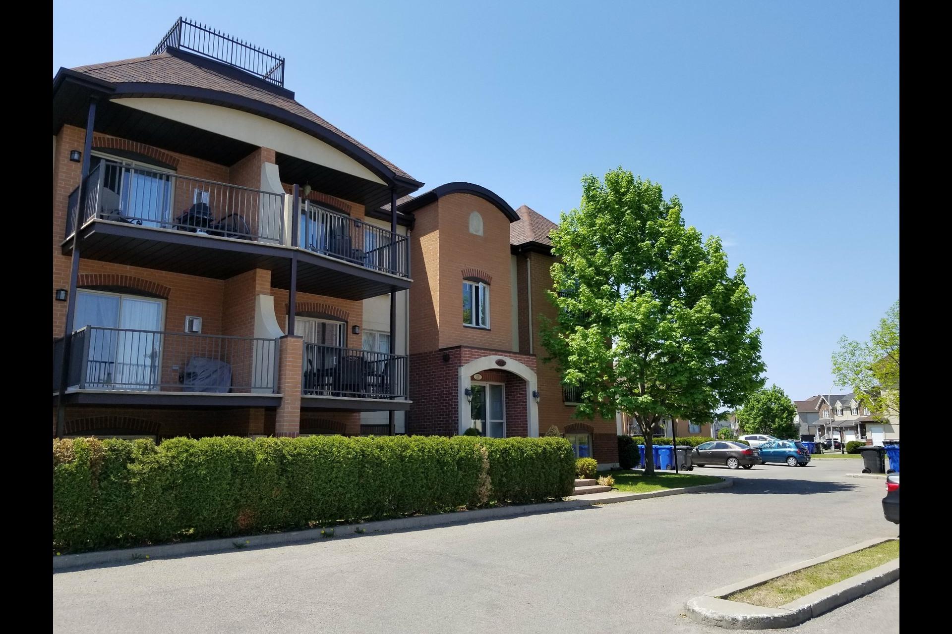 image 22 - Appartement À vendre Blainville - 7 pièces