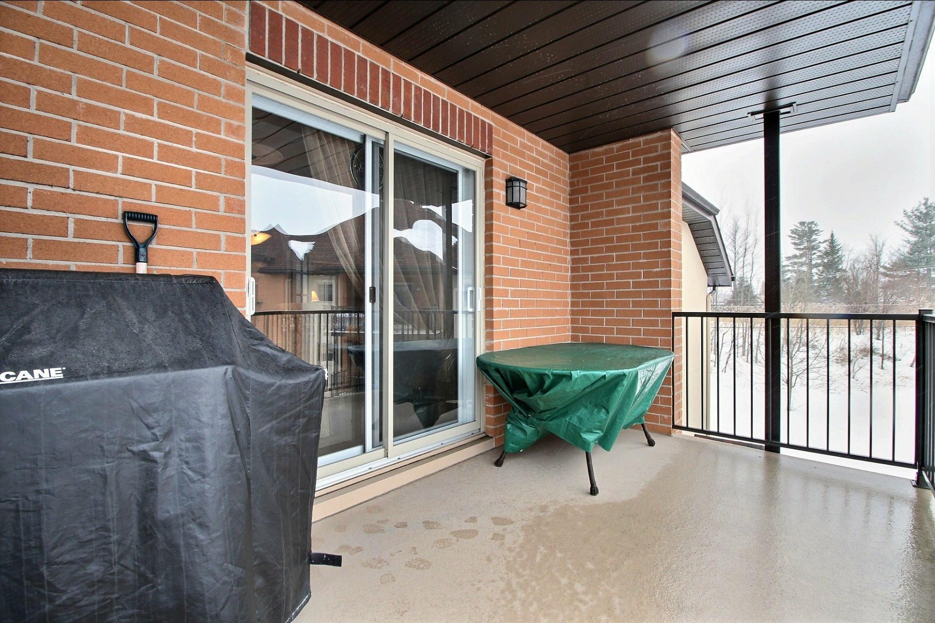 image 21 - Appartement À vendre Blainville - 7 pièces
