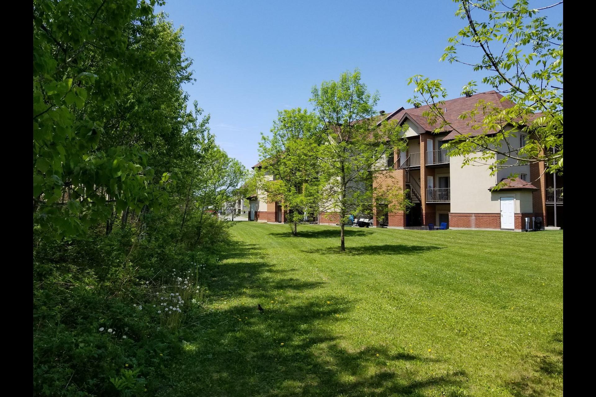 image 24 - Appartement À vendre Blainville - 7 pièces