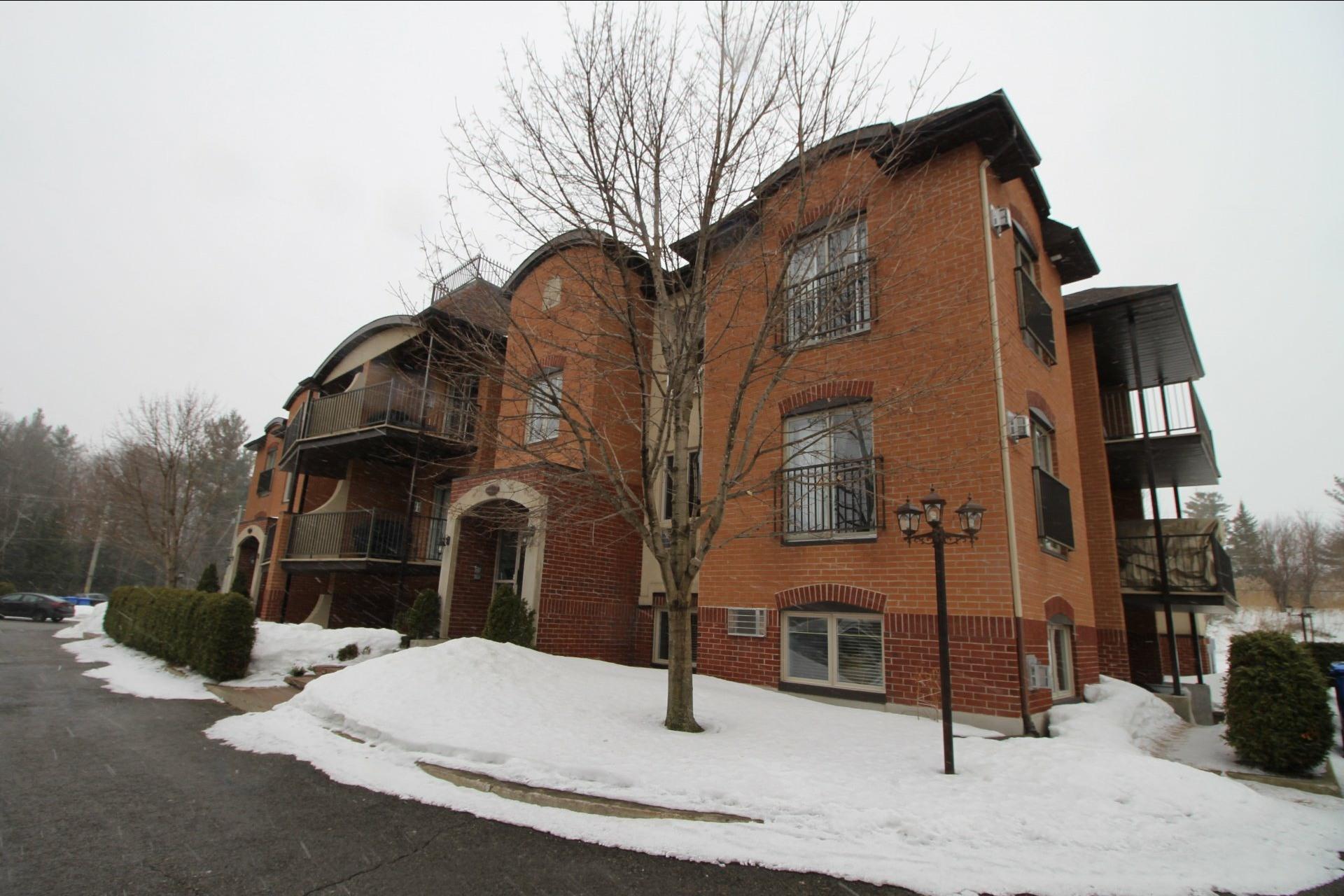 image 1 - Appartement À vendre Blainville - 7 pièces