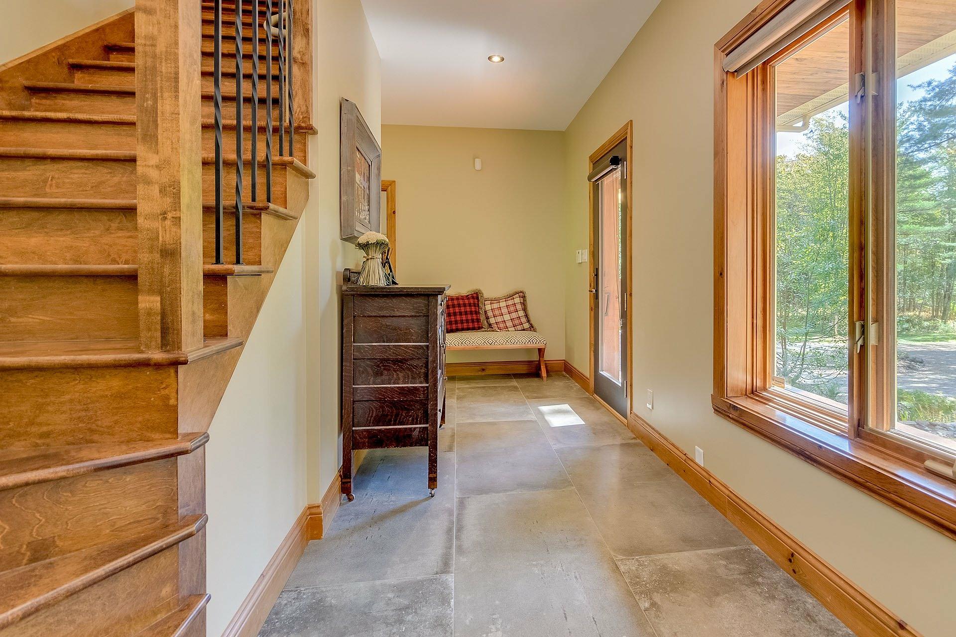 image 5 - Maison À vendre Sutton - 19 pièces