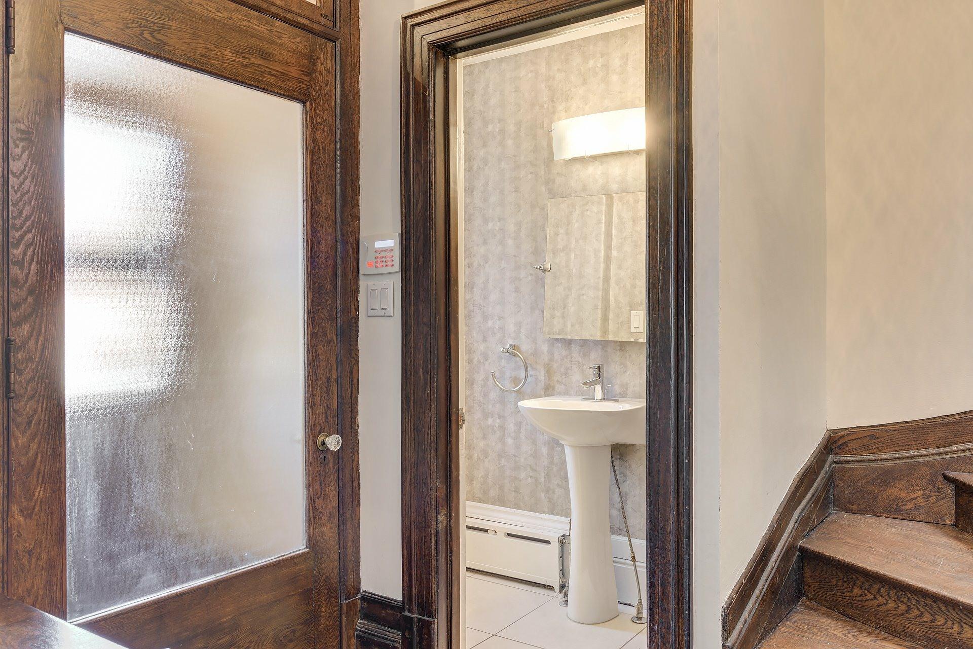 image 15 - Maison À louer Westmount - 9 pièces