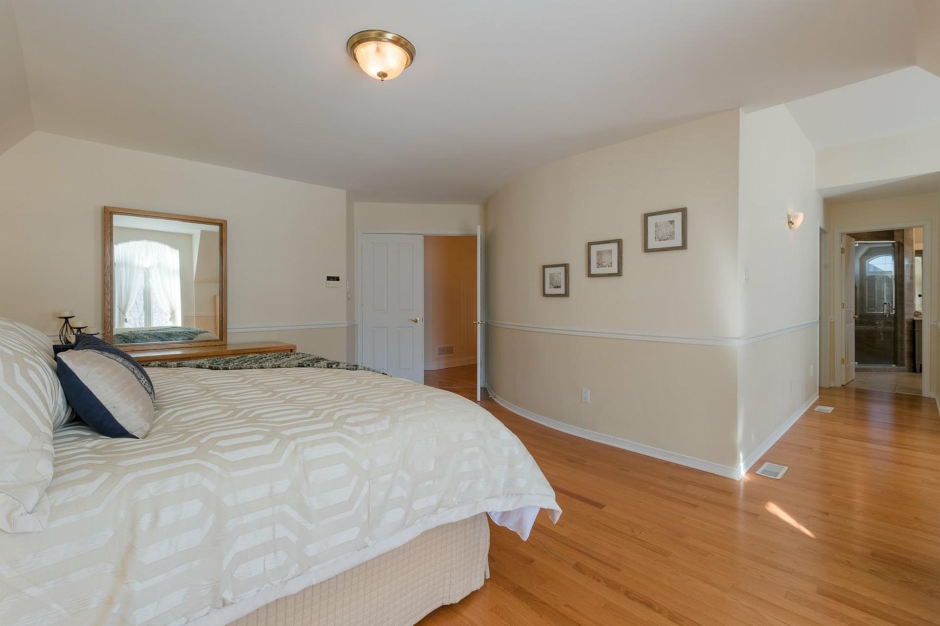 image 17 - House For sale Kirkland - 12 rooms