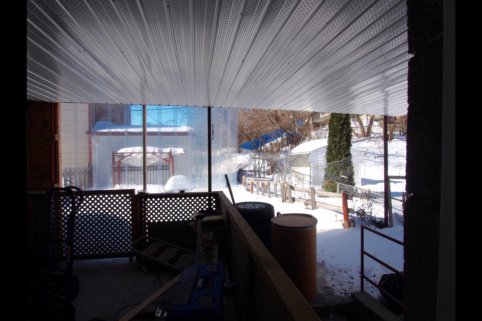 image 3 - Duplex À vendre Montréal Lachine  - 4 pièces