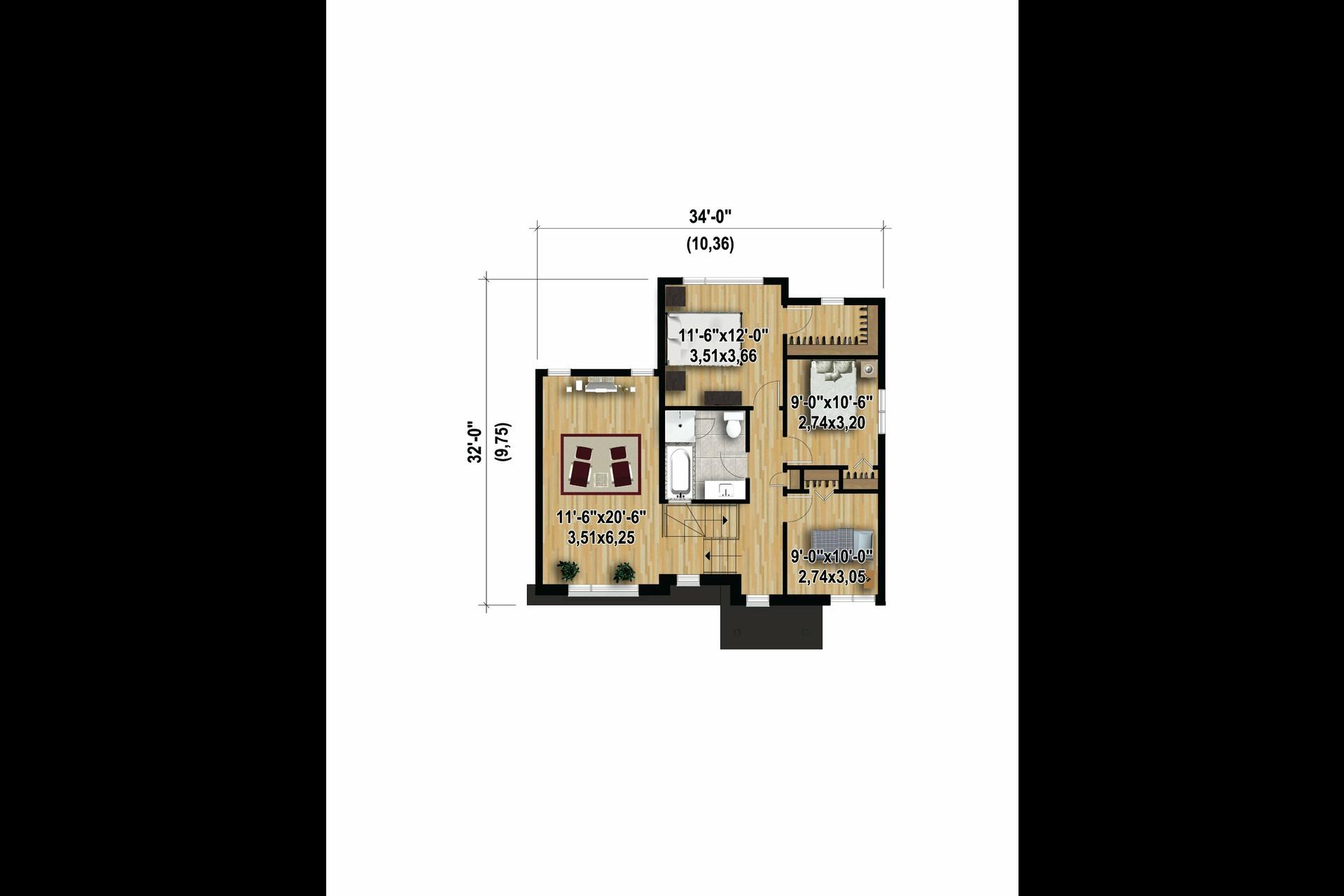 image 1 - Maison À vendre Coteau-du-Lac - 11 pièces