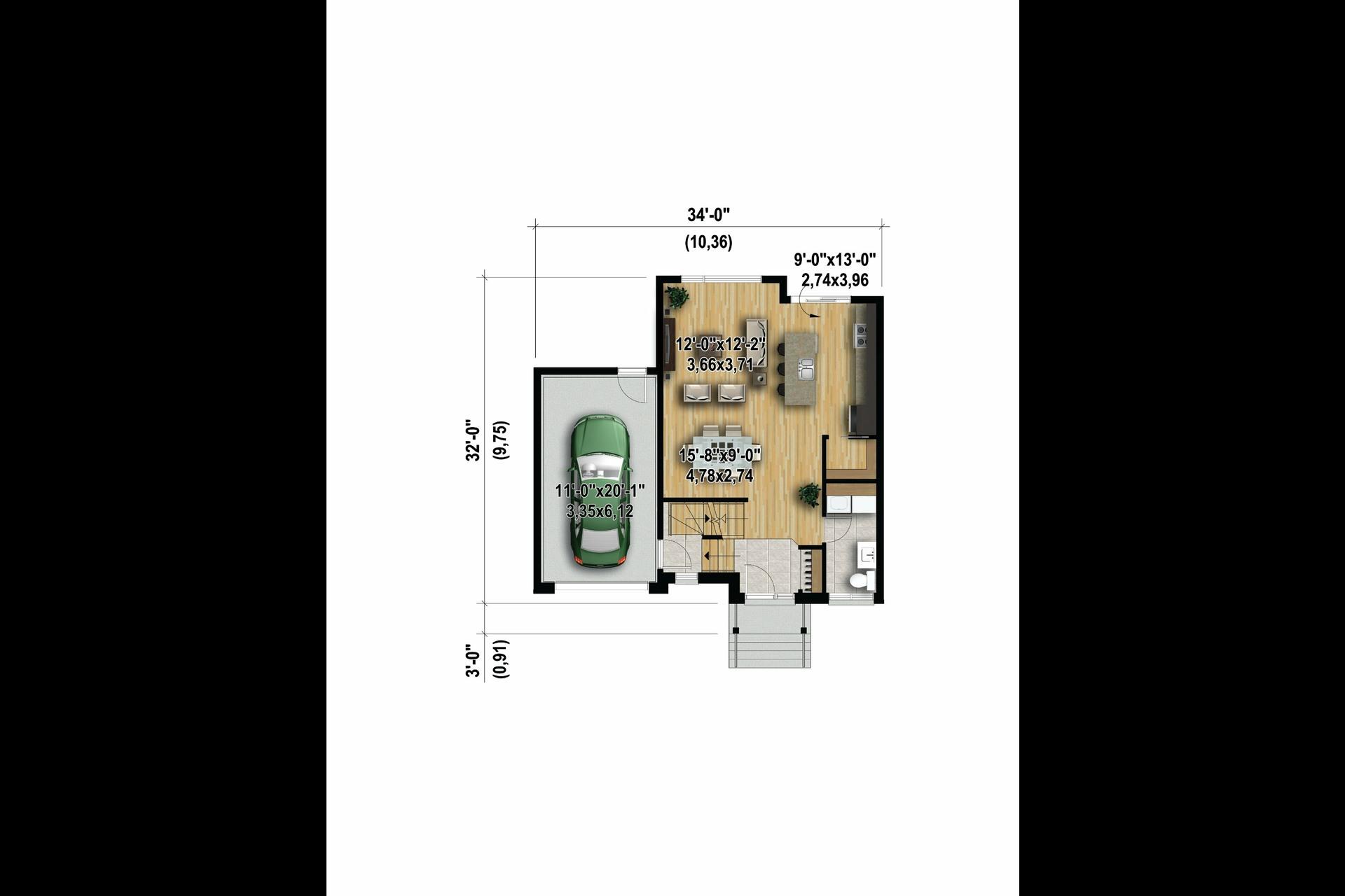 image 2 - Maison À vendre Coteau-du-Lac - 11 pièces