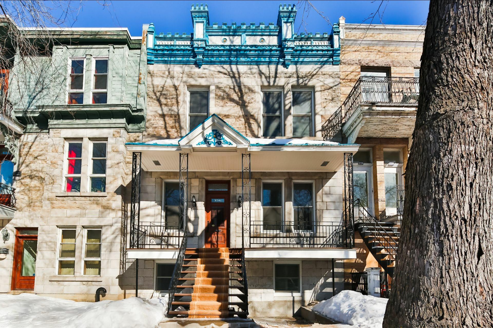 image 39 - Maison À vendre Montréal Le Plateau-Mont-Royal  - 13 pièces