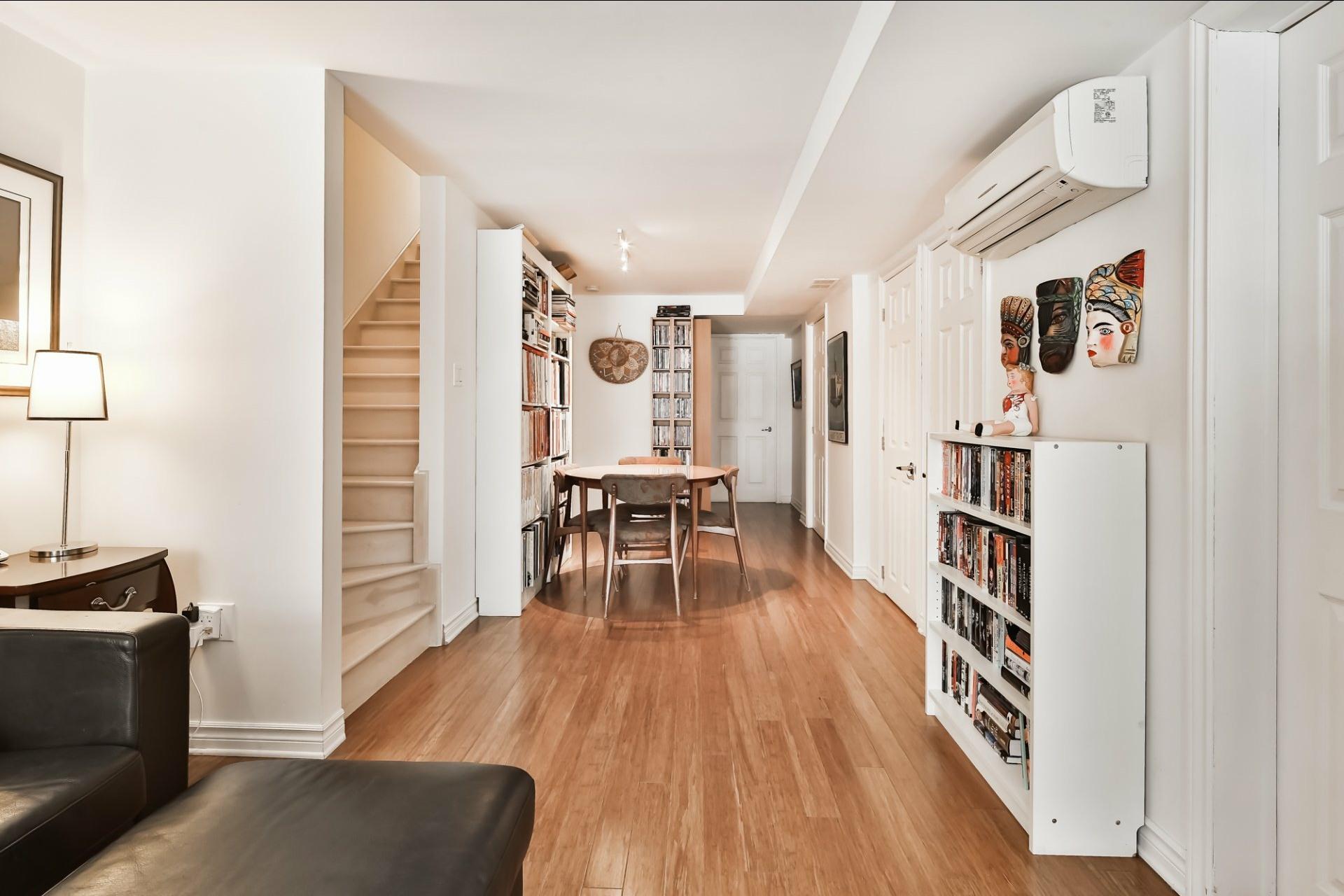 image 32 - Maison À vendre Montréal Le Plateau-Mont-Royal  - 13 pièces