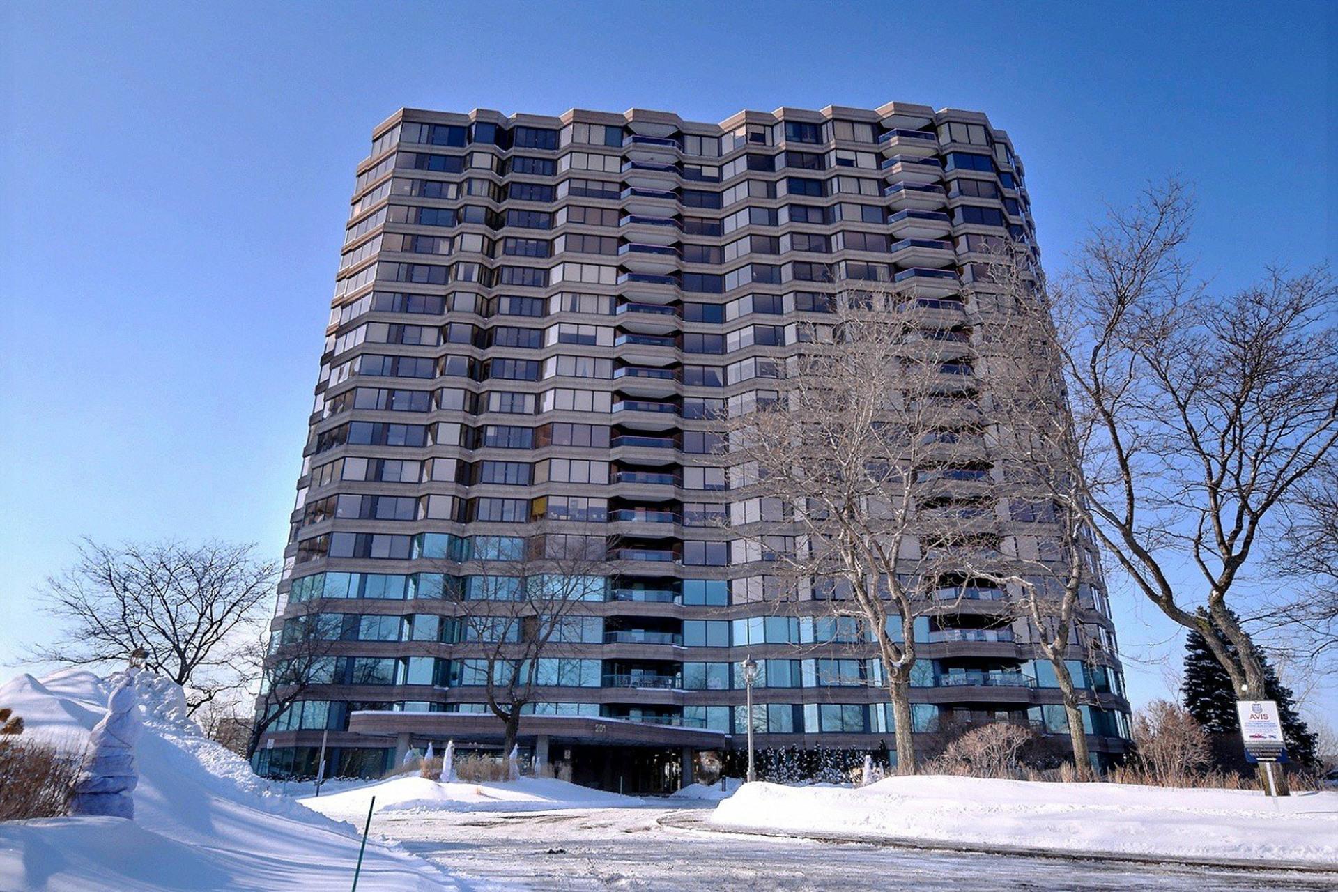 image 26 - Appartement À vendre Montréal Verdun/Île-des-Soeurs  - 5 pièces