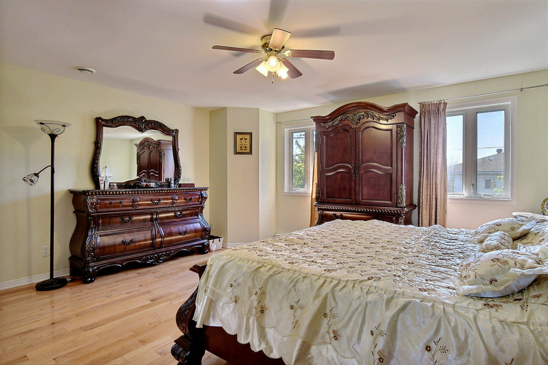 image 11 - House For sale Brossard - 6 rooms